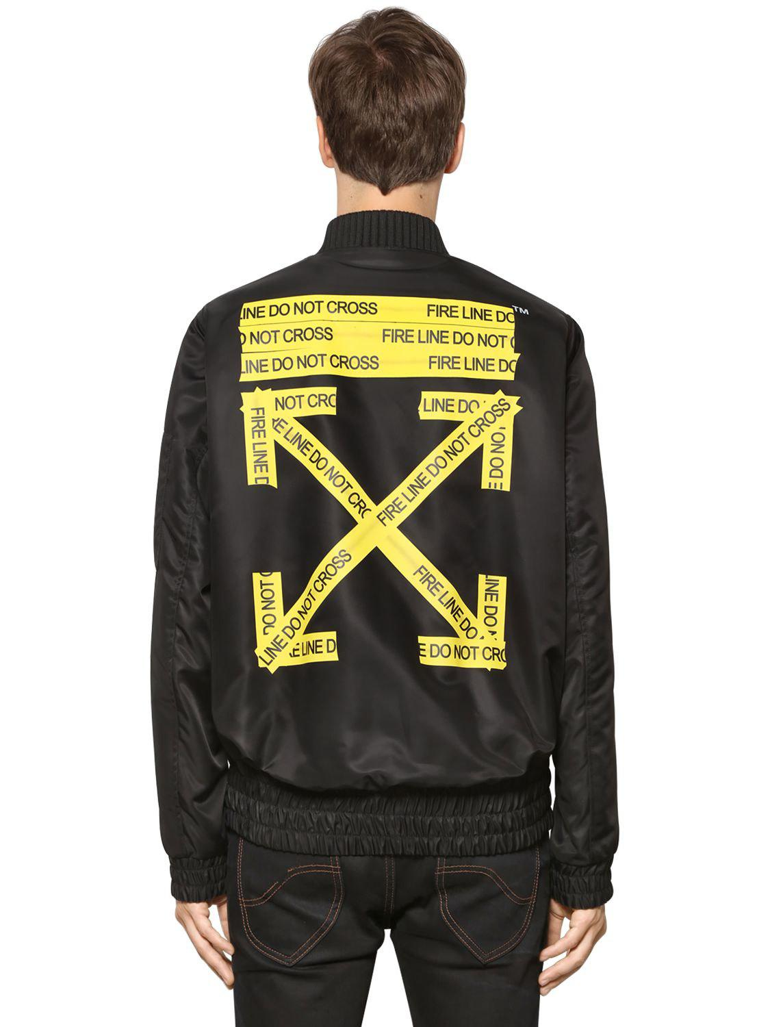 Off White Spring Summer 2017 Women S Collection