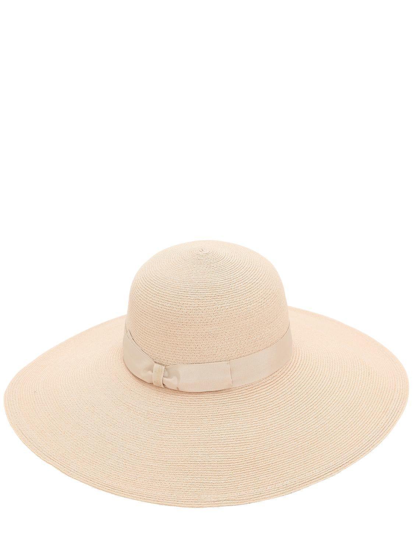 a531b4f583 Borsalino - Natural Sombrero