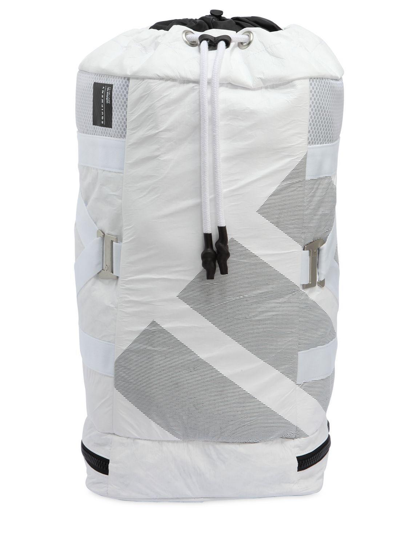 Lyst Adidas Originali Eqt In Teambag Carta Effetto Zaino In Eqt Bianco. 3530e6