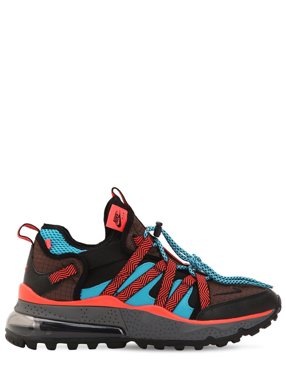 half off 5f5e6 e555d Nike. Men s Air Max 270 Bowfin Sneakers