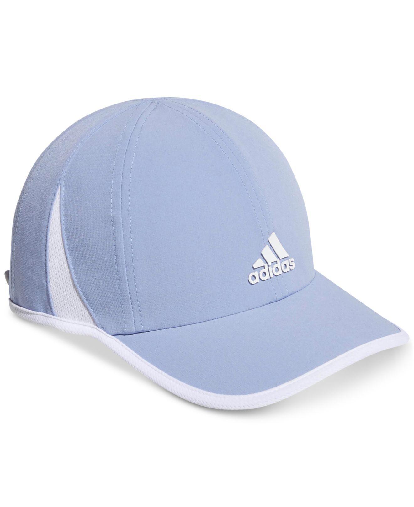 75245279df6 Lyst - adidas Superlite Cap in Blue