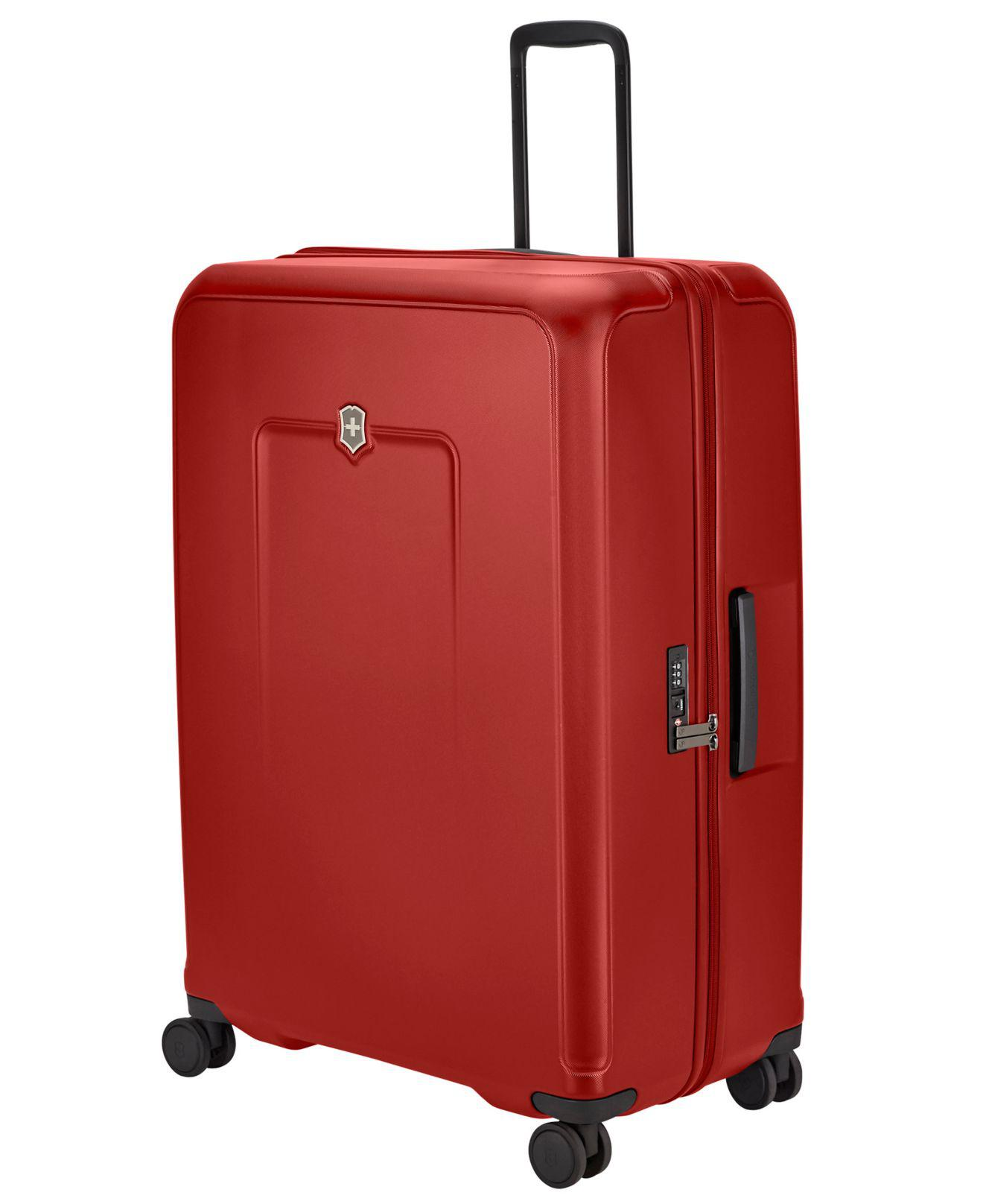 3b73cf80b4 Lyst - Victorinox Nova Extra-large Softside Case in Red for Men