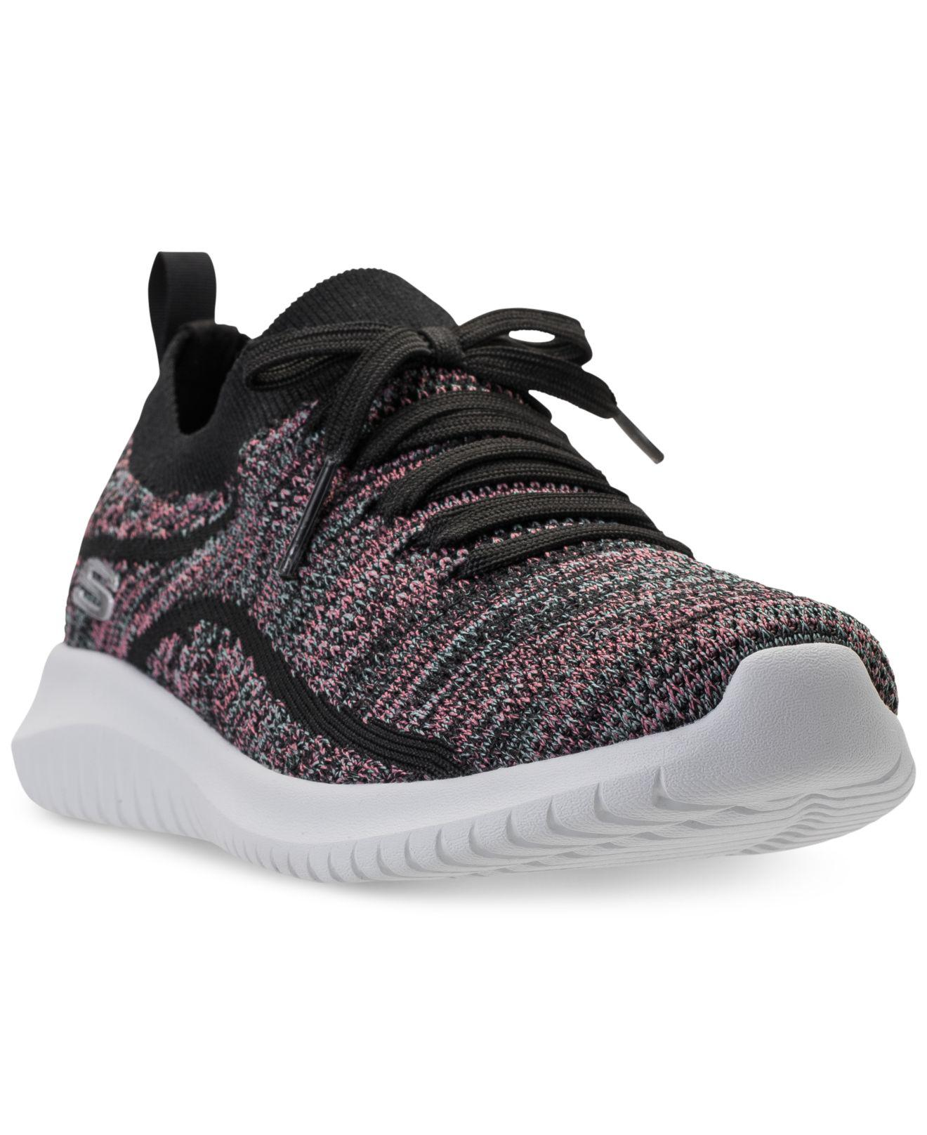 7b7564841268 Lyst - Skechers Ultra Flex - Statements Running Sneakers From Finish ...