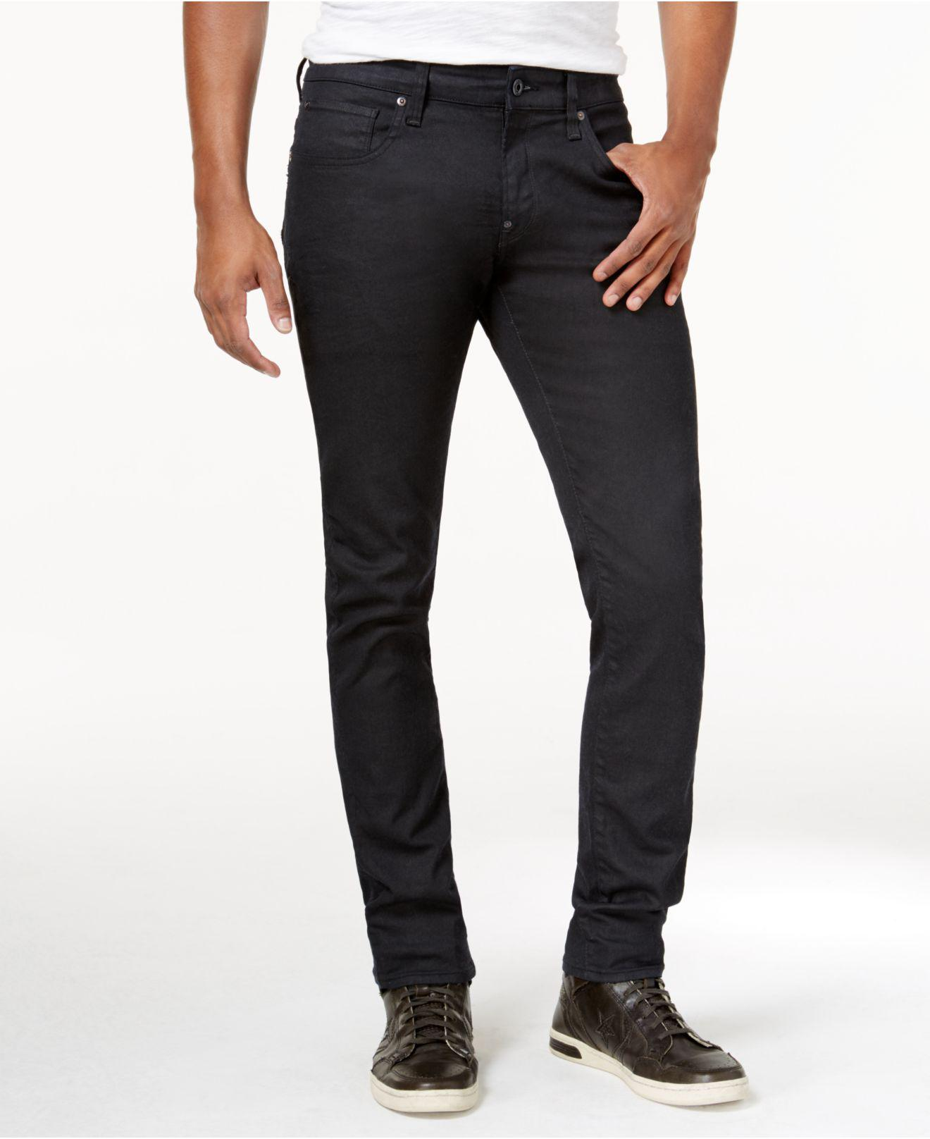 ed8b631ac2d890 G-Star RAW Men's Revend Super Slim-fit Jeans in Blue for Men - Lyst
