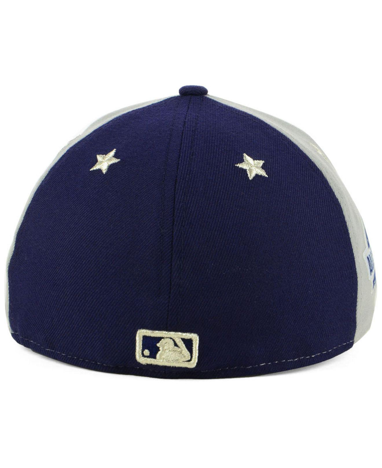 ... San Diego Padres All Star Game Patch Low Profile 59fifty Fitted Cap 2018.  View fullscreen a1082189538f