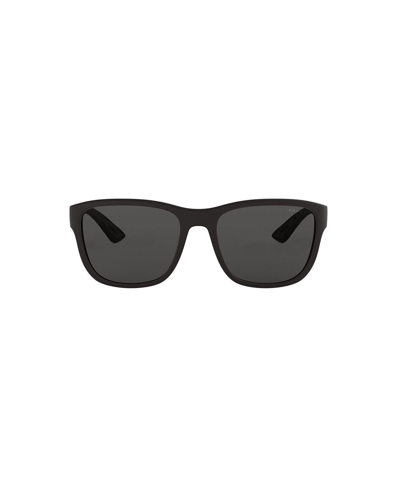 d33127023c Lyst - Prada Ps01us in Black for Men