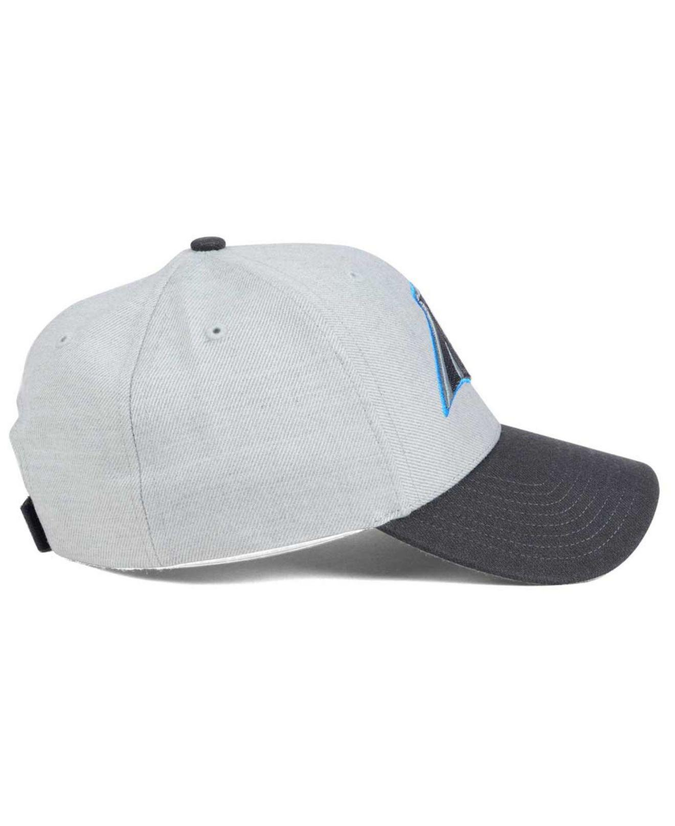 newest 41460 b238f clearance los angeles rams 47 nfl double time 47 mvp cap a879c 2ac8a  new  style lyst 47 brand barksdale mvp cap in gray for men 28ff8 2aebc