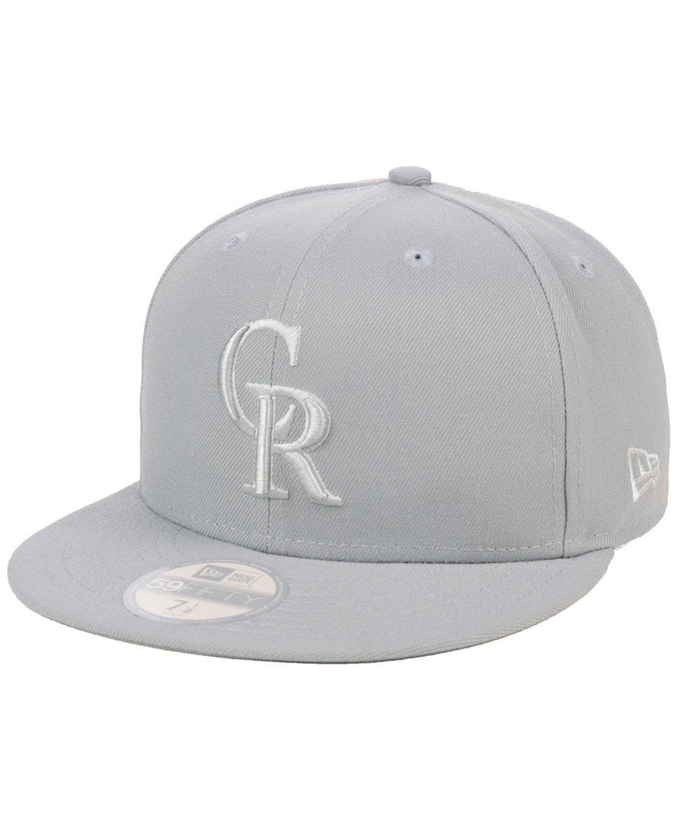 quality design e86e6 52c24 france new era colorado rockies fall prism pack 59fifty fitted cap 2a432  1ffe9  good ktz. mens gray colorado rockies fall prism pack 59fifty fitted  cap ...