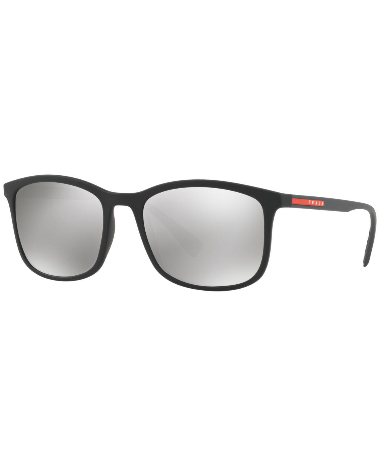 b151a58bde1d Prada - Black Sunglasses