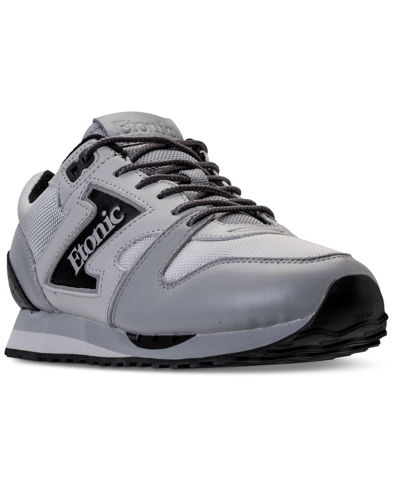 21cef6a1839b Lyst - Etonic Men s Trans Am Ghurka Casual Sneakers From Finish Line ...