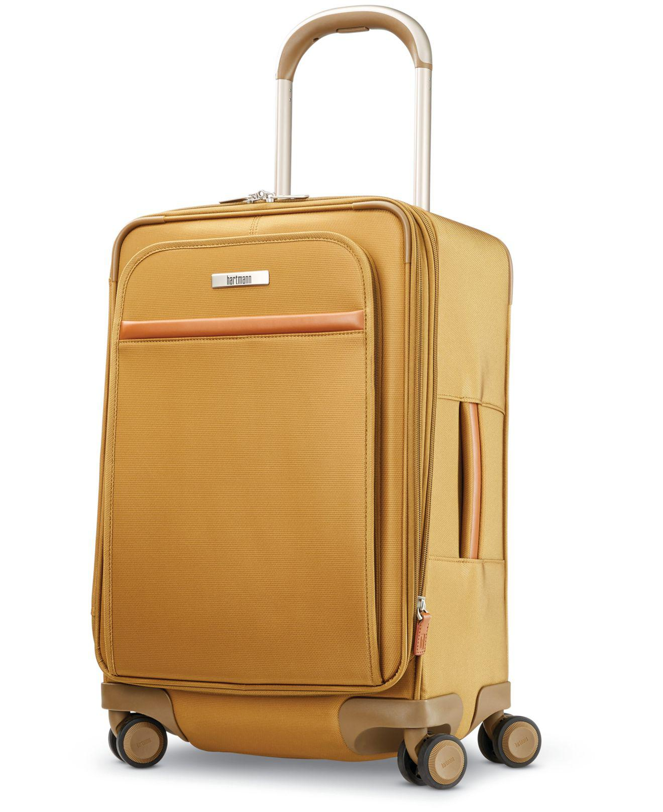 43d1a89930f2 Lyst - Hartmann Metropolitan 2 Global Carry-on Expandable Spinner ...