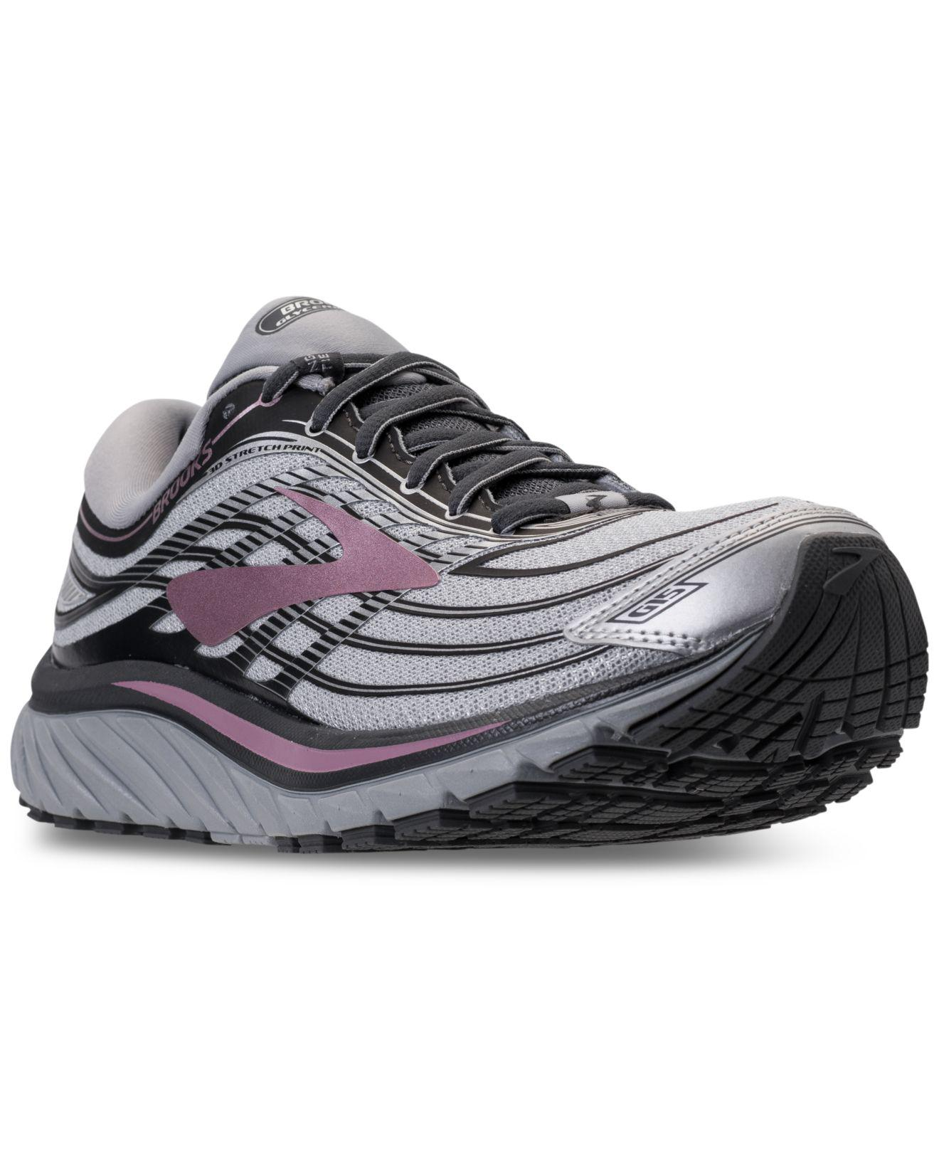 Brooks Women's Glycerin 16 Running Sneakers from Finish Line kqBMYnlCy