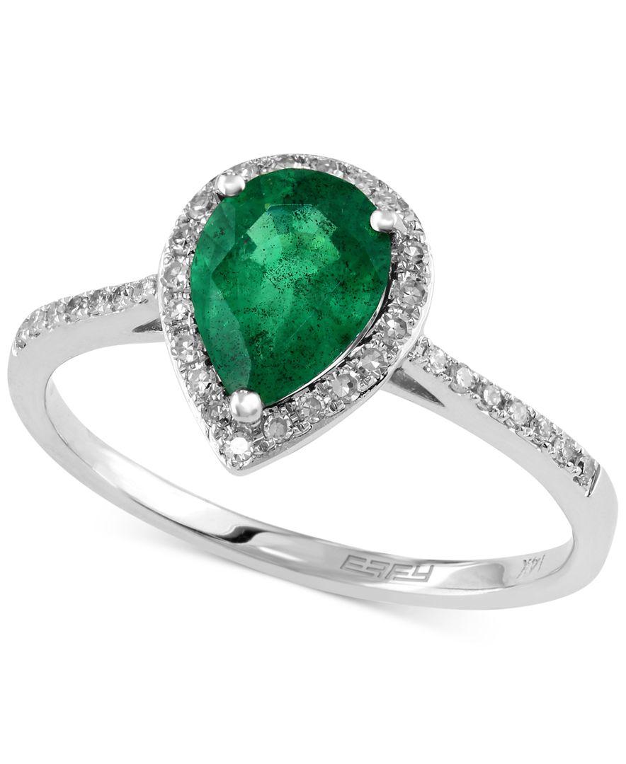 Effy Engagement Rings