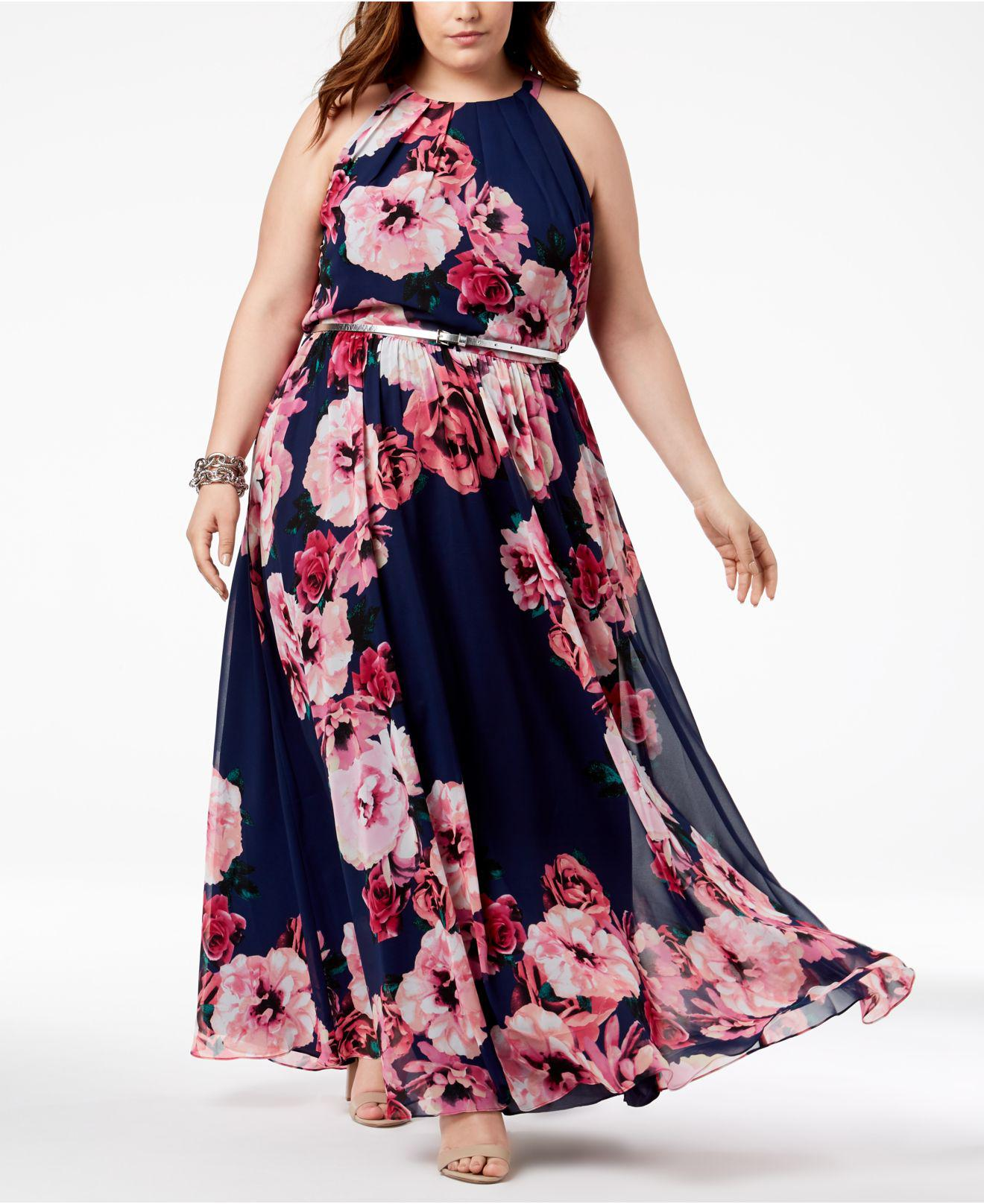Plus Size Dresses At Macys   Huston Fislar Photography