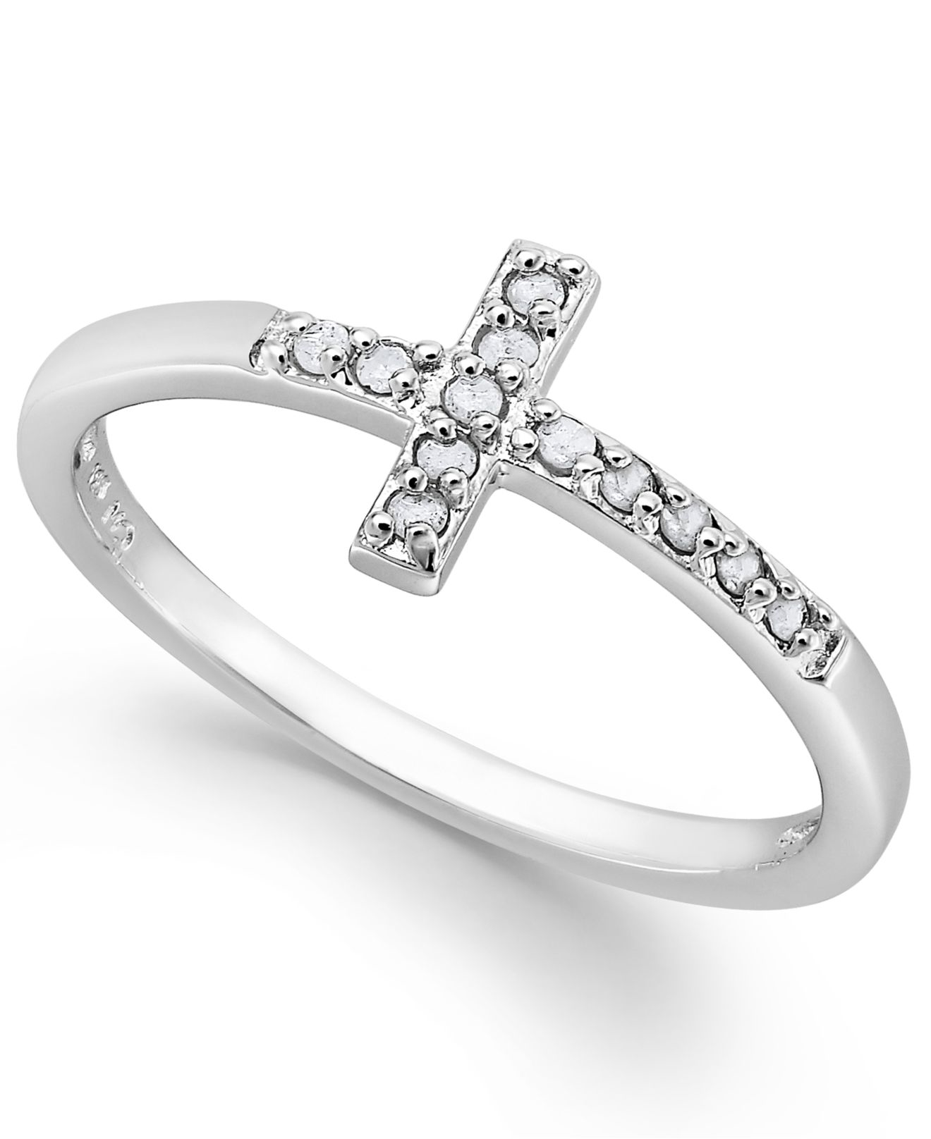 Macy's Diamond Cross Ring In Sterling Silver (110 Ct Tw. World Wide Dream Builders Wedding Rings. Different Stone Engagement Rings. Cullinan Ix Rings. Pretty Wedding Wedding Rings. Male Friendship Rings. Small Diamond Engagement Rings. Common Wedding Wedding Rings. Colourful Wedding Engagement Rings