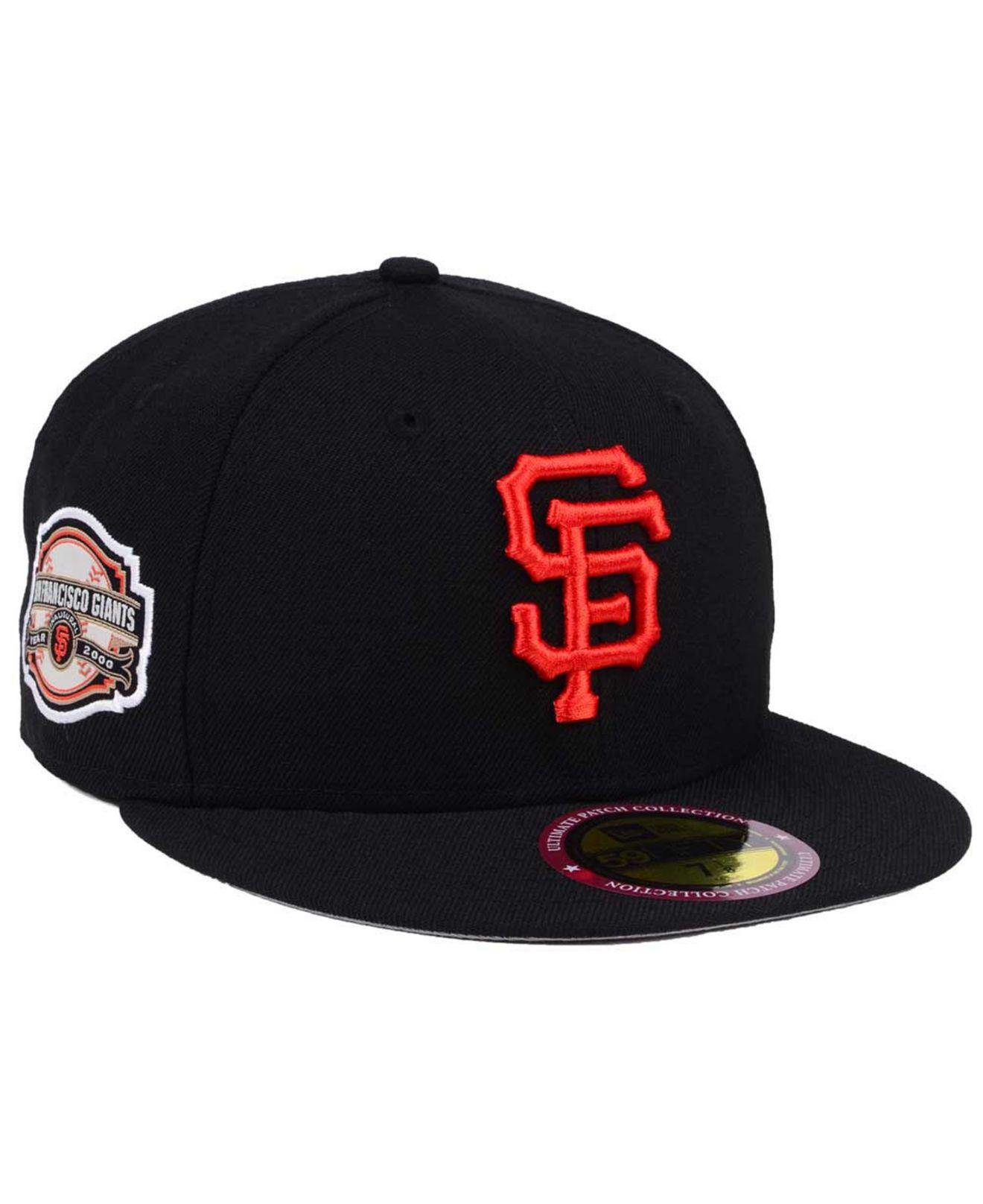 new style 53204 11298 Lyst - KTZ San Francisco Giants Ultimate Patch Collection ...