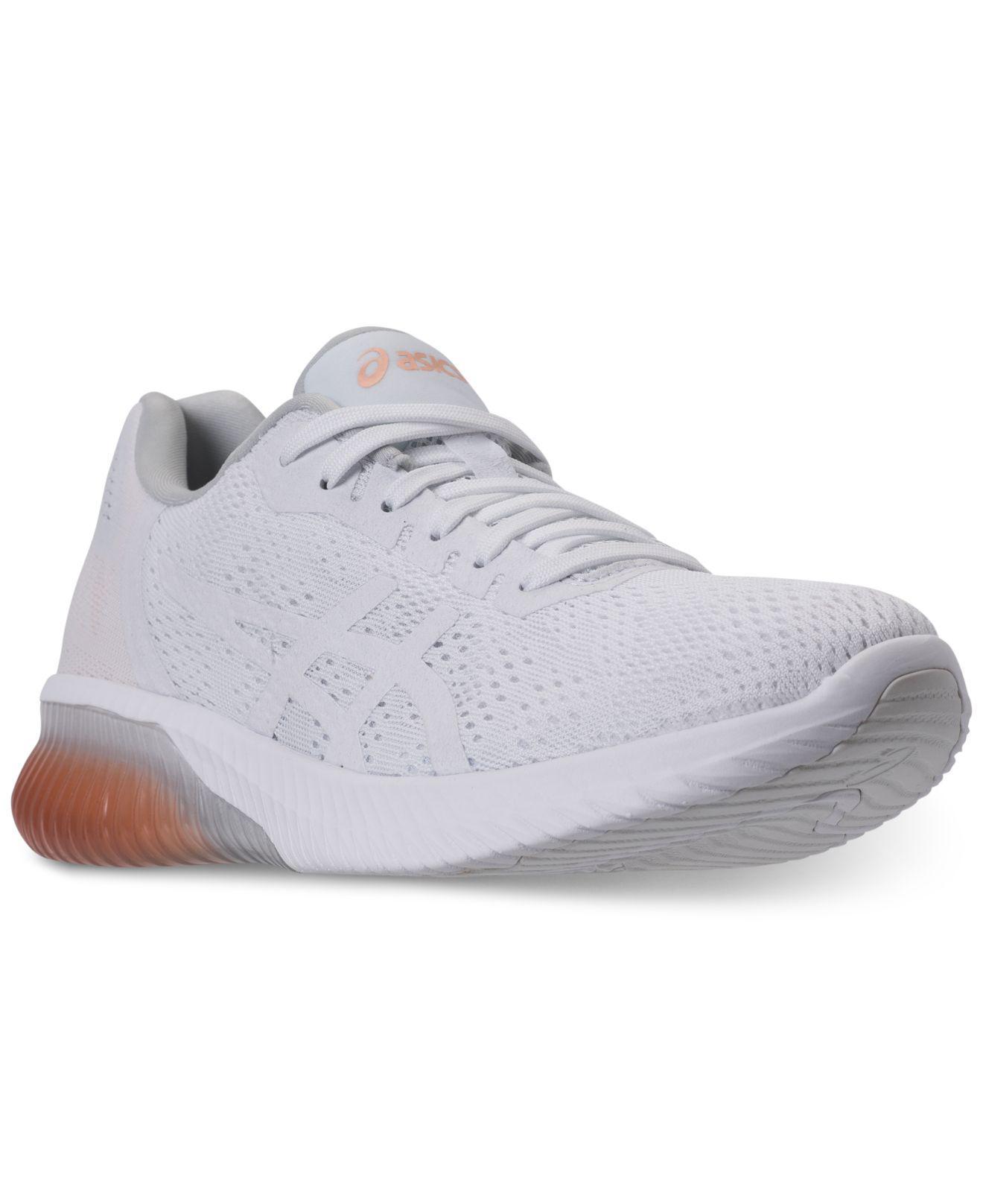 Lyst Asics Gel kenun Mx Mx Running Sneakers de en de la ligne de finition en blanc 8817262 - sbsgrp.website
