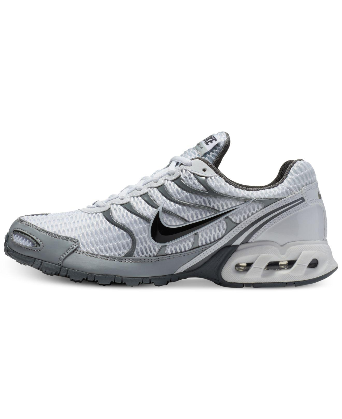 Lyst - Nike Air Max Torch 4 Running Sneakers From Finish Line in Gray for  Men 8efdc5977