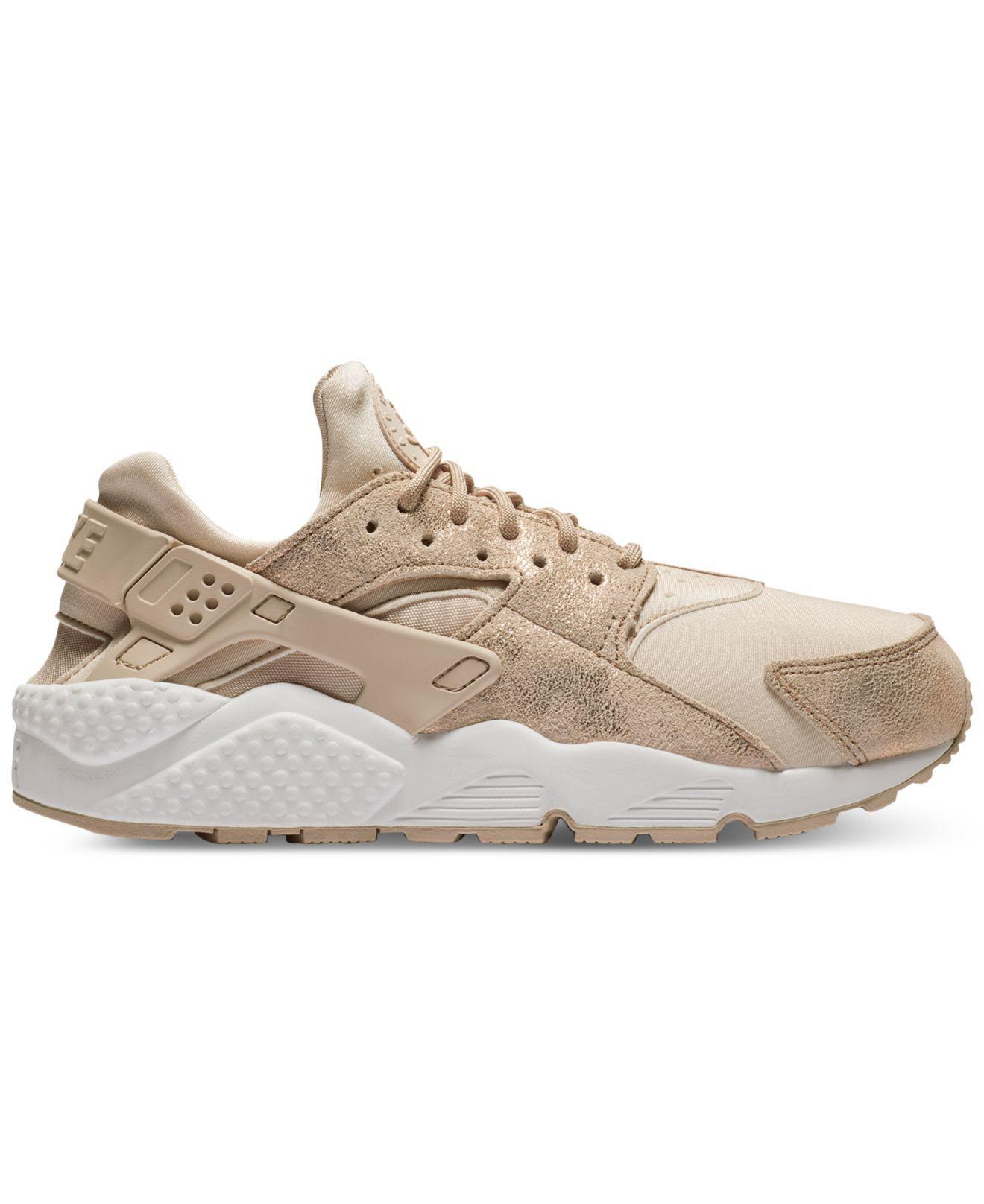 outlet store 9bd3e 124dc Nike. Women s Natural Air Huarache Run Bl Running Sneakers ...