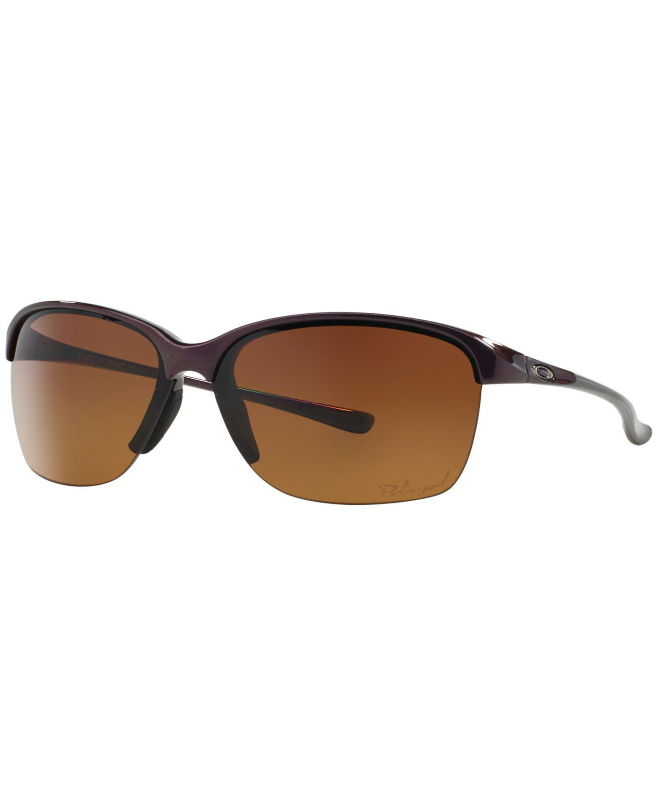 aad1f68672b Oakley. Purple Women s Sunglasses