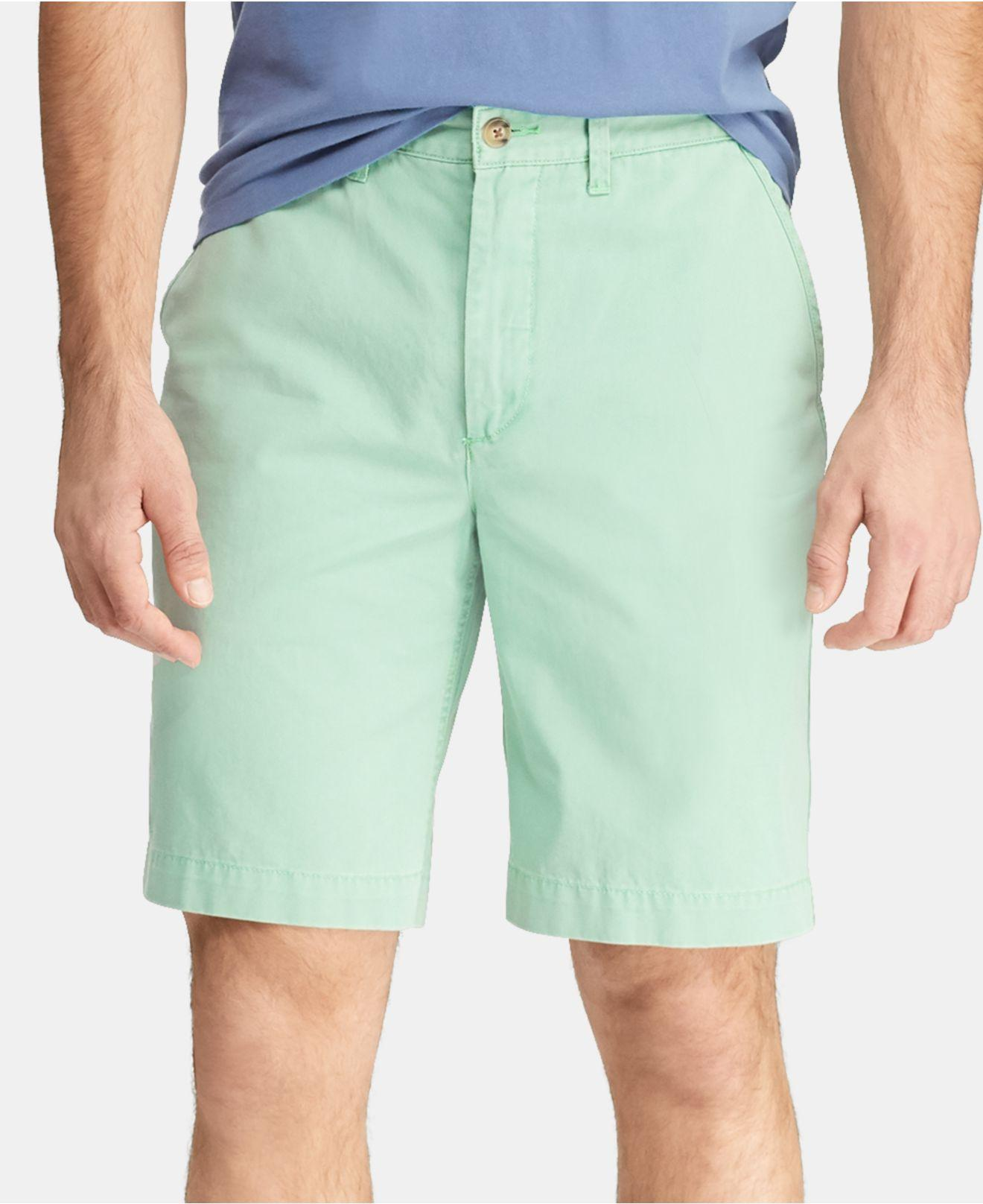 5790c20e5c99 Lyst - Polo Ralph Lauren Relaxed Fit Twill 10