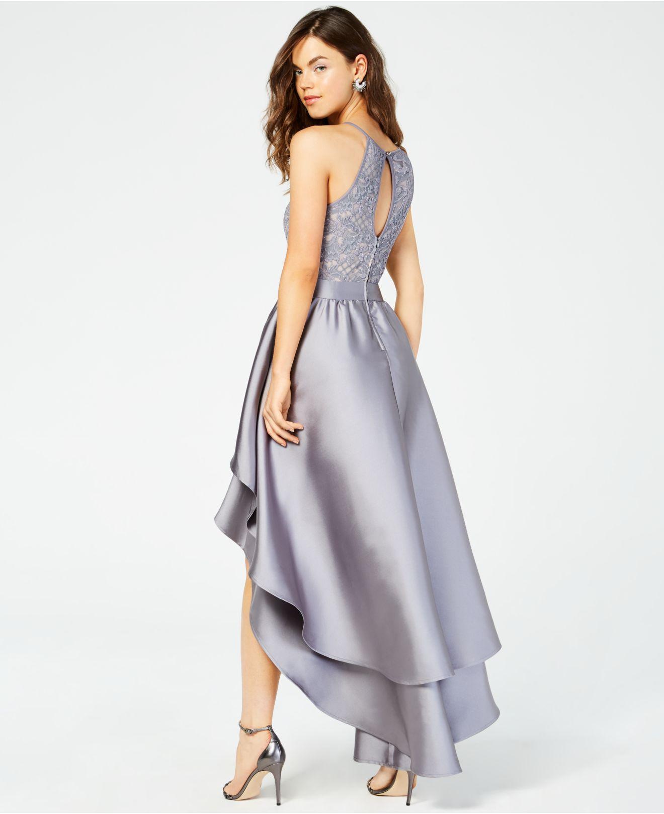 Macys Formal Dresses Long Sleeve Carley Connellan