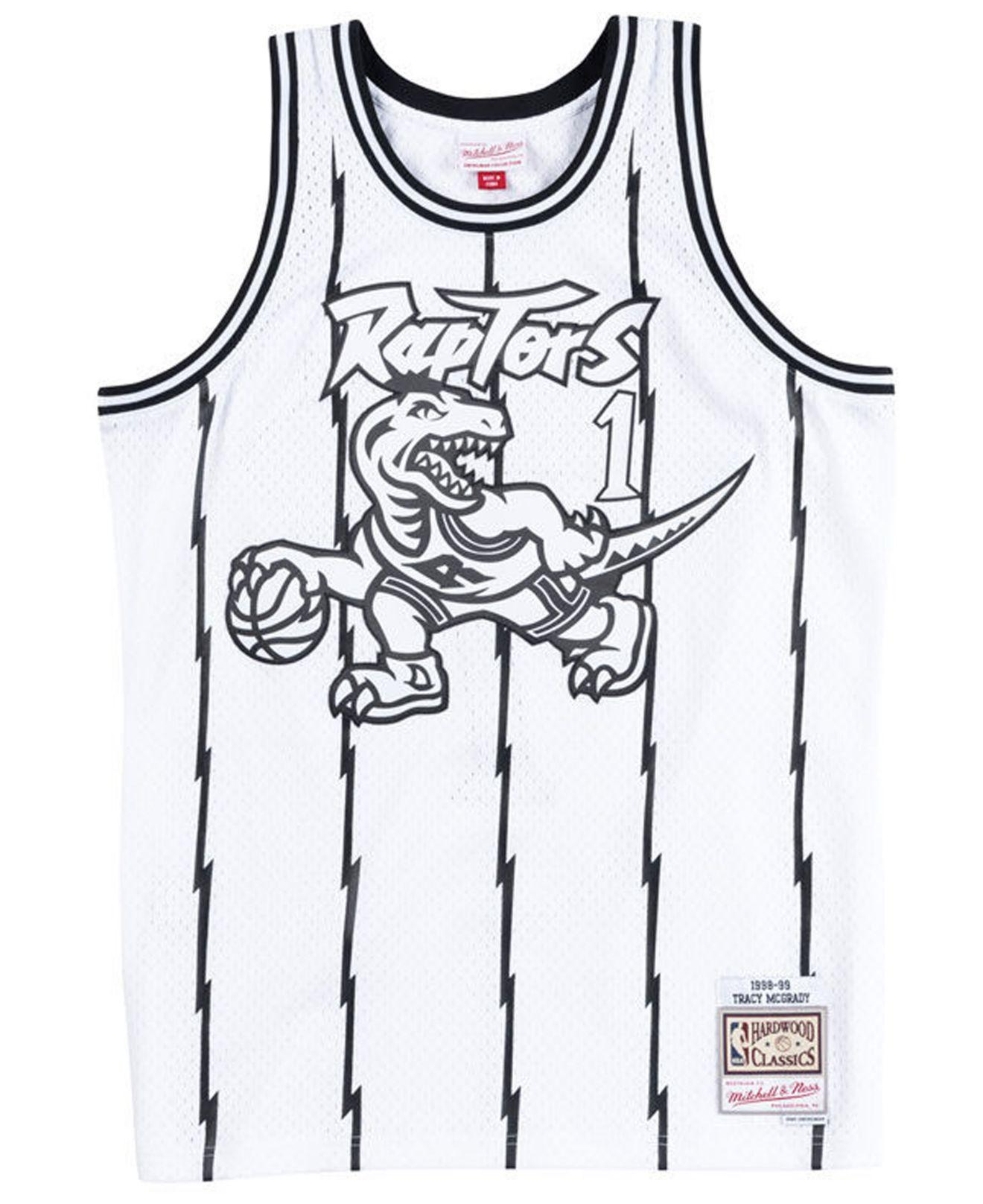 8be1ec8bd38c ... Tracy Mcgrady Toronto Raptors Concord Collection Swingman Jersey for Men  -. View fullscreen
