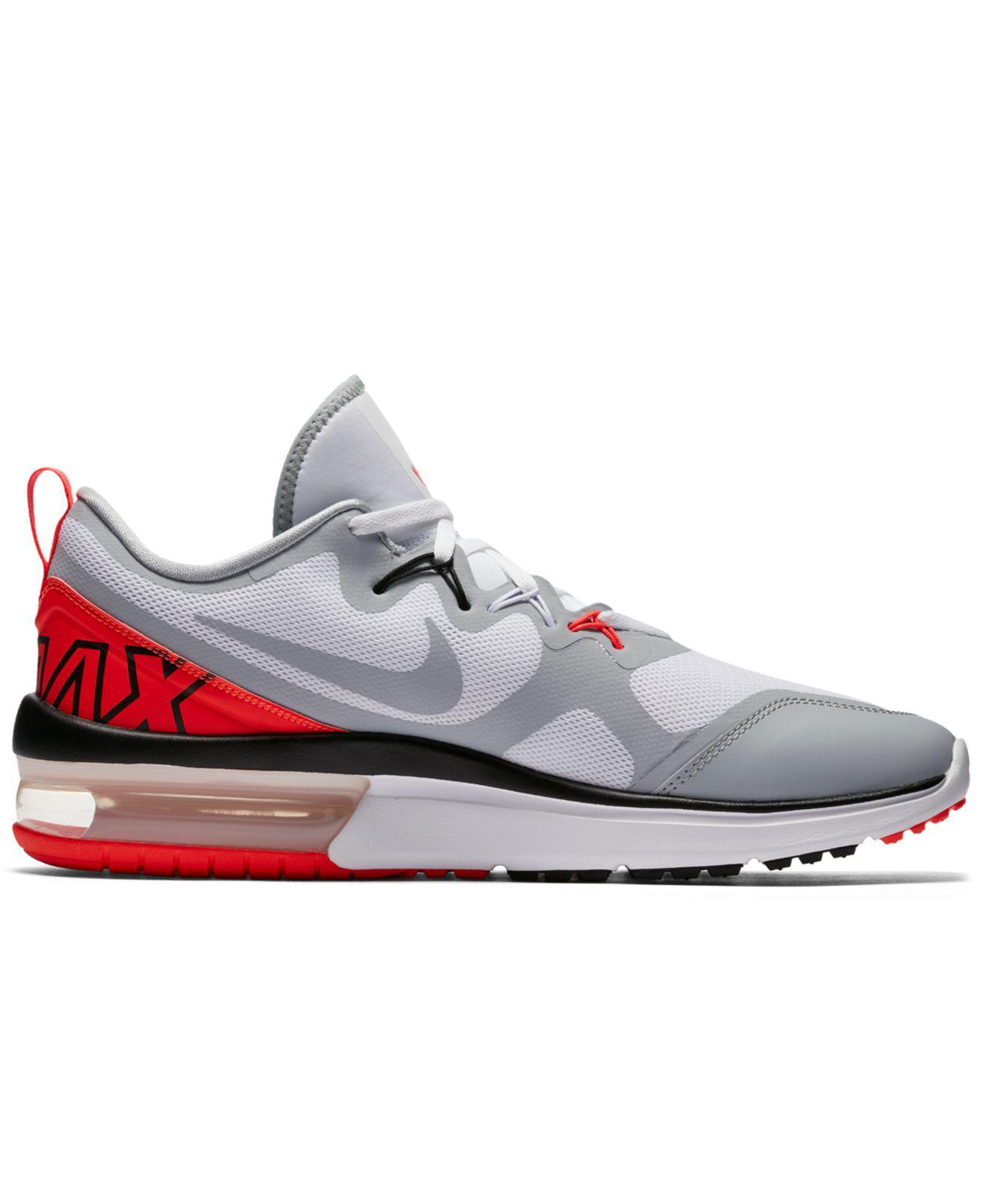 fe2d3411403 Gallery. Previously sold at  Macy s · Men s Nike Jordan Horizon Men s Nike  Air Max ...