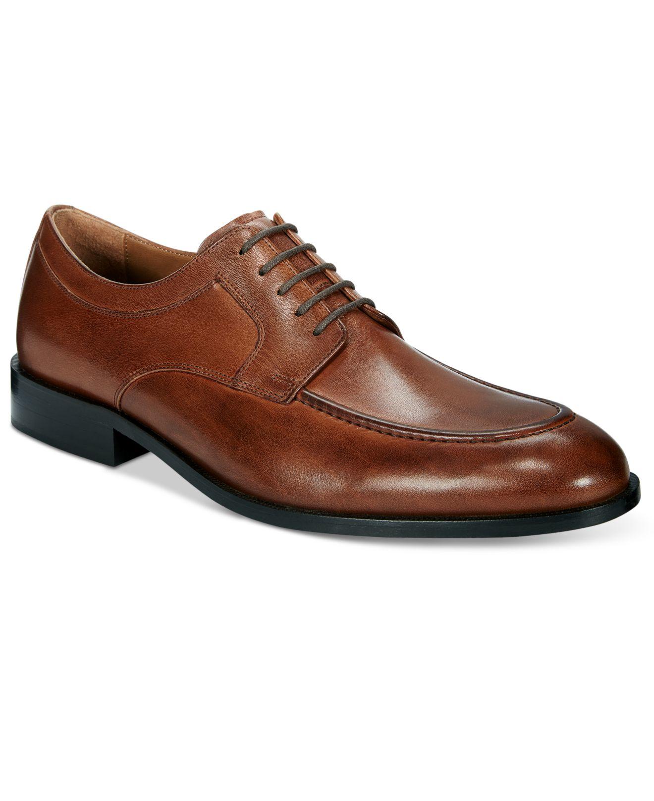 Johnston And Murphy Mens Shoes Macys