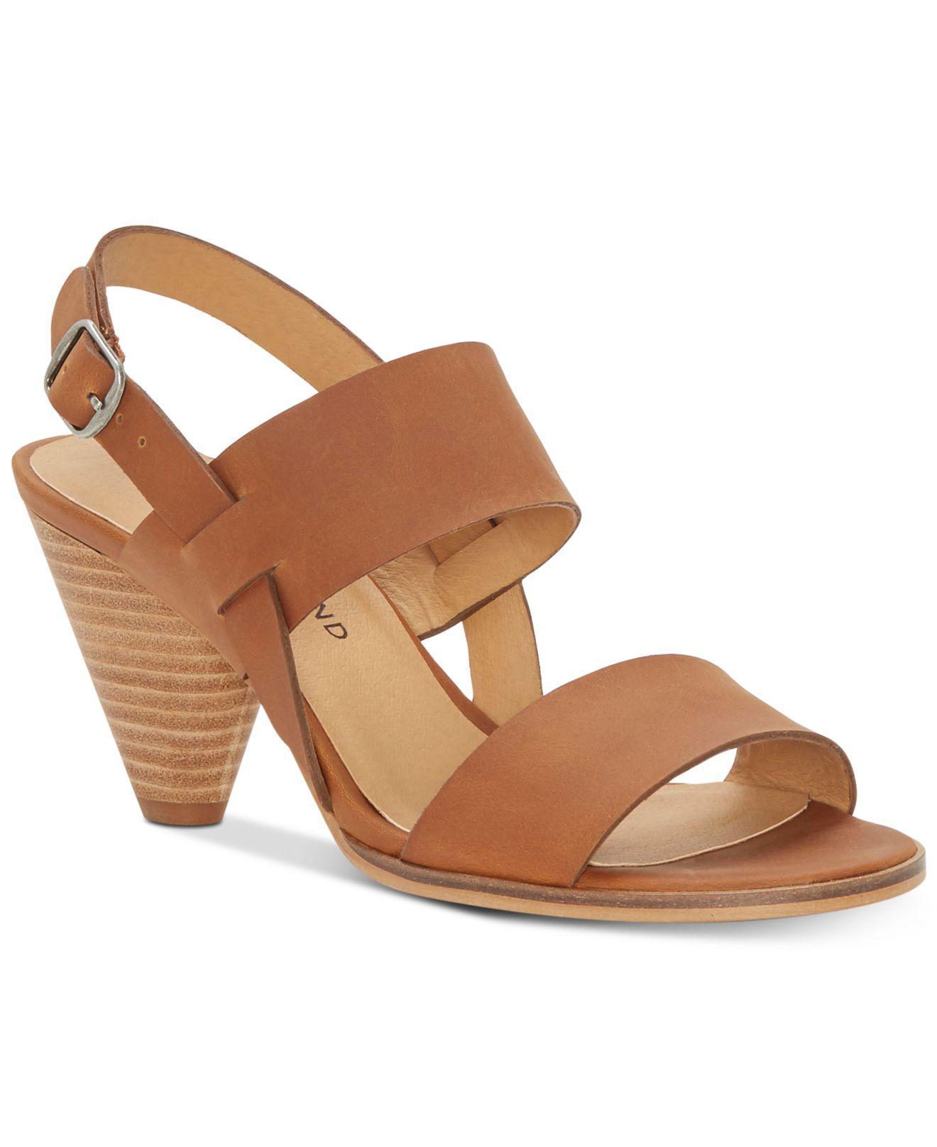 Lucky Brand Women's Vaneesha Sandals Women's Shoes J0C0S6x2dX
