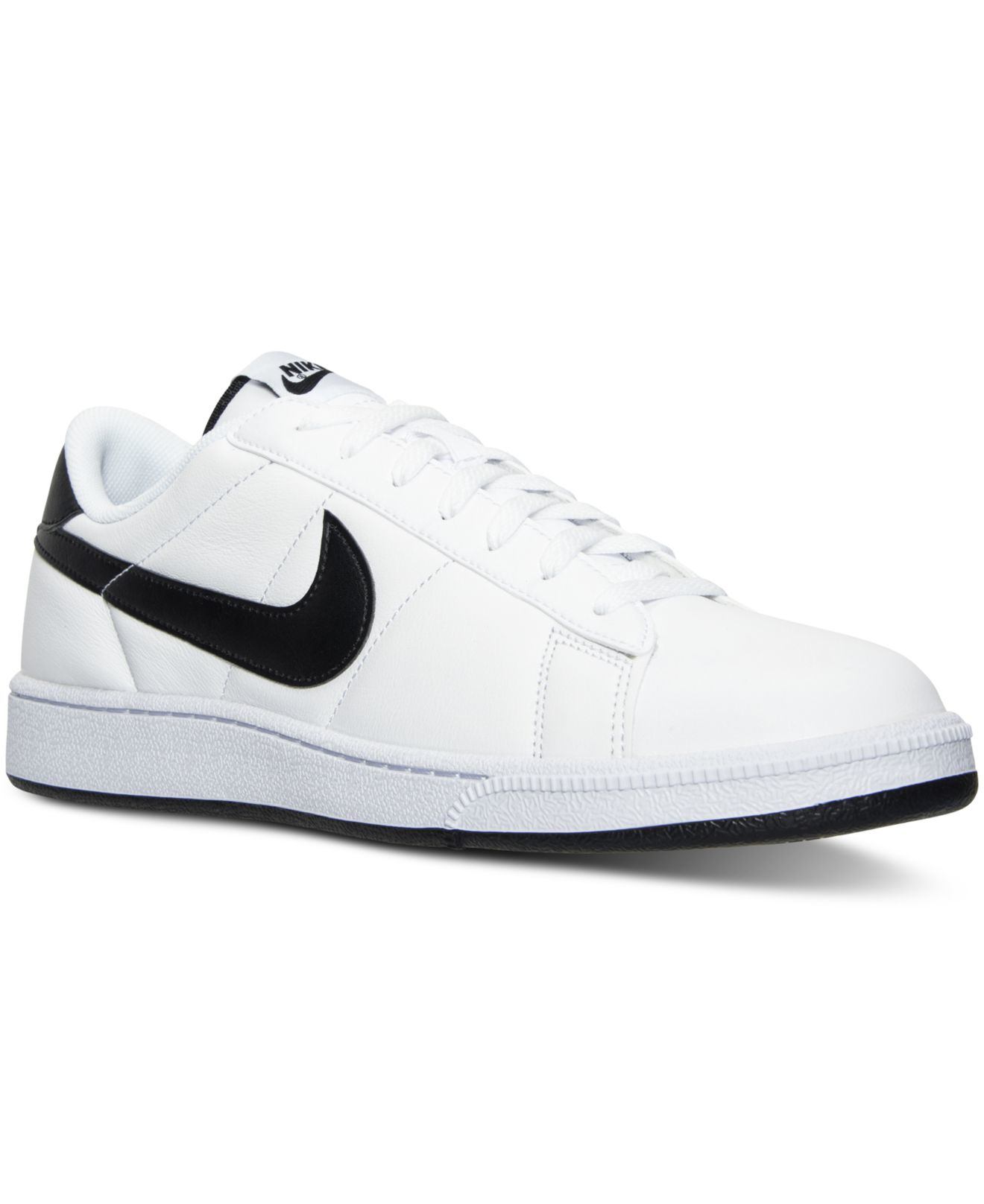 nike s tennis classic casual sneakers from finish line