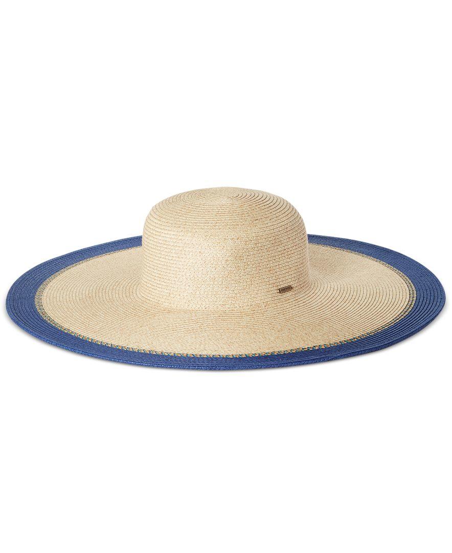 Nine West Beach Hat