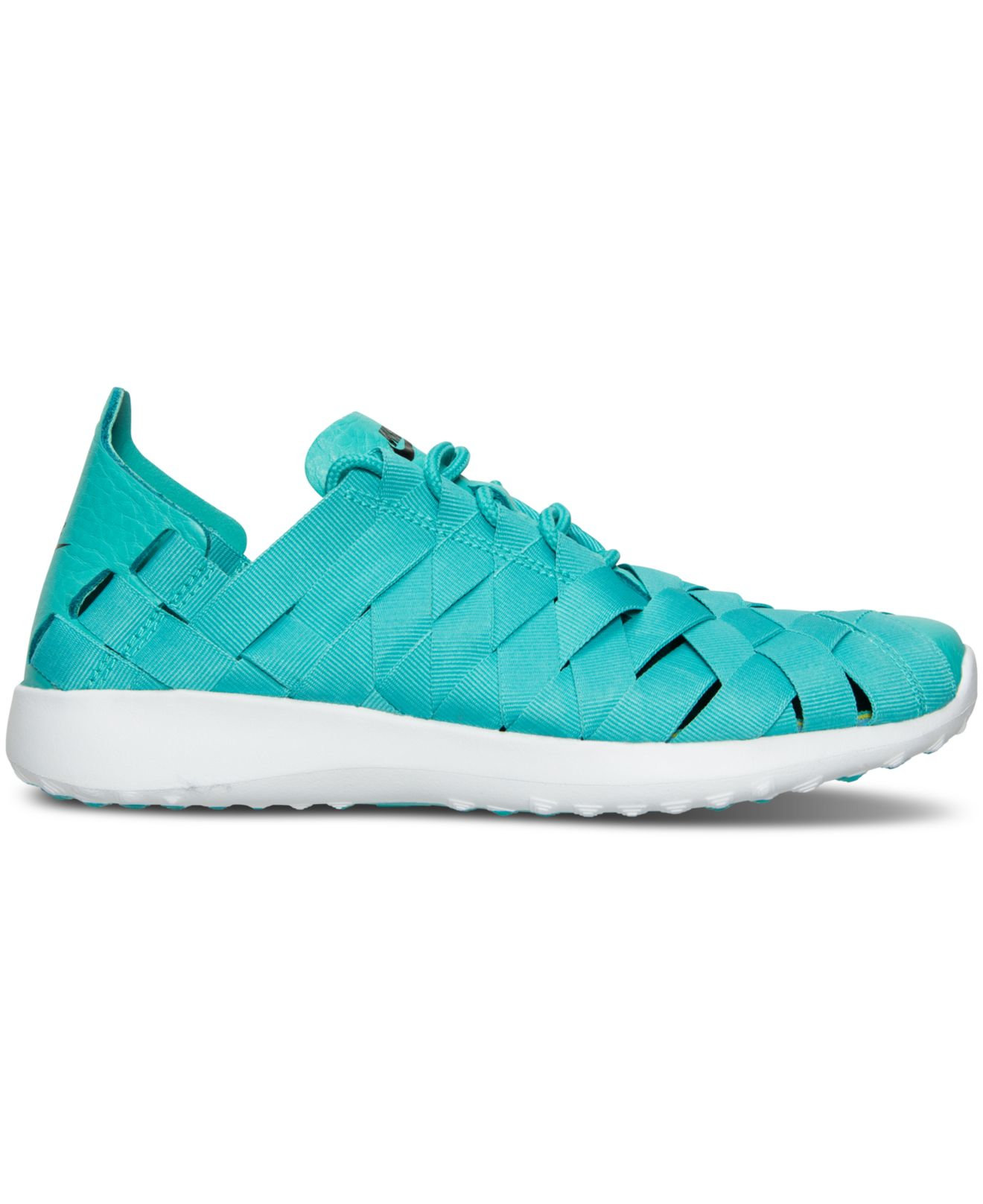 New Nike Roshe Run Woven Women39s Shoe  Polyvore