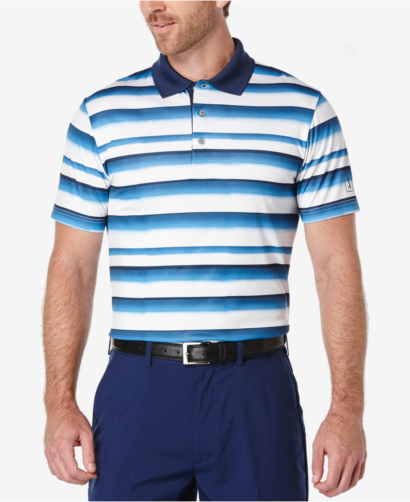 Pga Tour Polo Shirts Uk Sweater Jeans And Boots