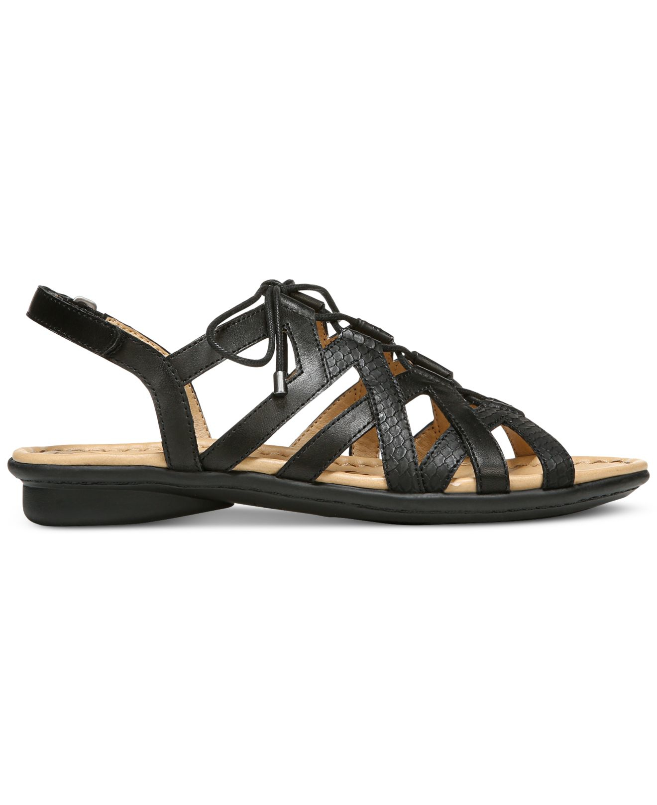 Naturalizer Black Sandals with FREE Shipping & Exchanges, and a % price guarantee. Choose from a huge selection of Naturalizer Black Sandals styles.