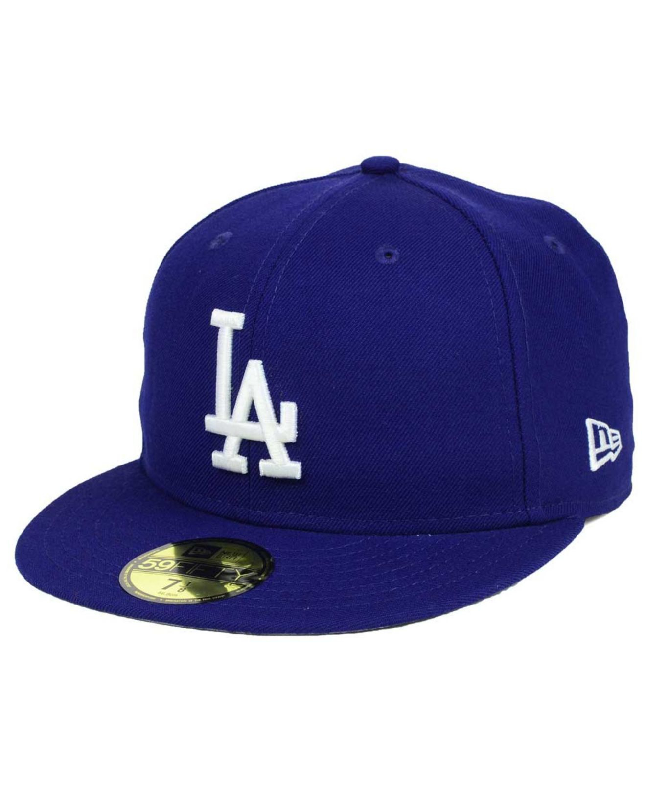 79f6388d2e6 Gallery. Previously sold at  Macy s · Men s Wide Brim Hats Men s New Era  59fifty ...