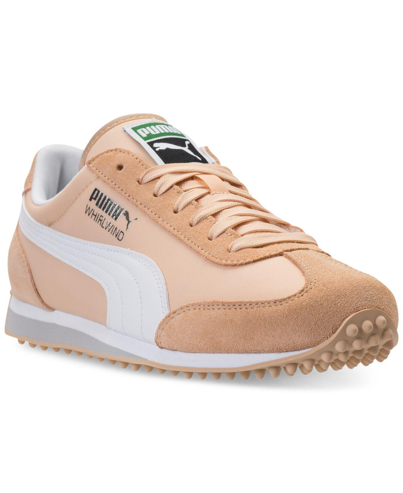 Lyst - Puma Men s Whirlwind Casual Sneakers From Finish Line for Men deaa639c6