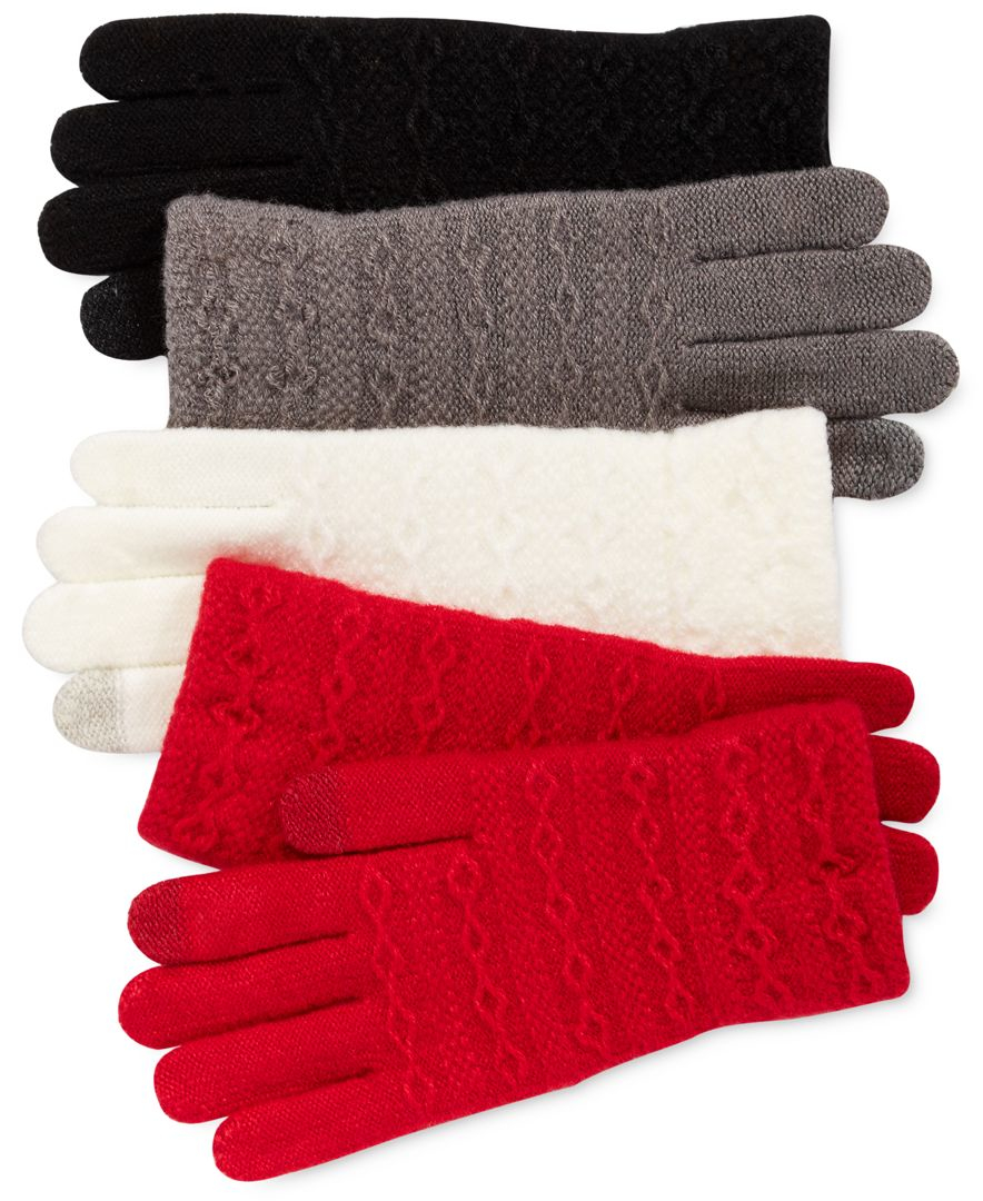 Keep those fingers warm and those hands toasty, with our great selection of winter fleece and knit gloves. We carry a huge assortment of magic gloves, winter fleece mittens, fingerless gloves, knit gloves and stretch gloves.