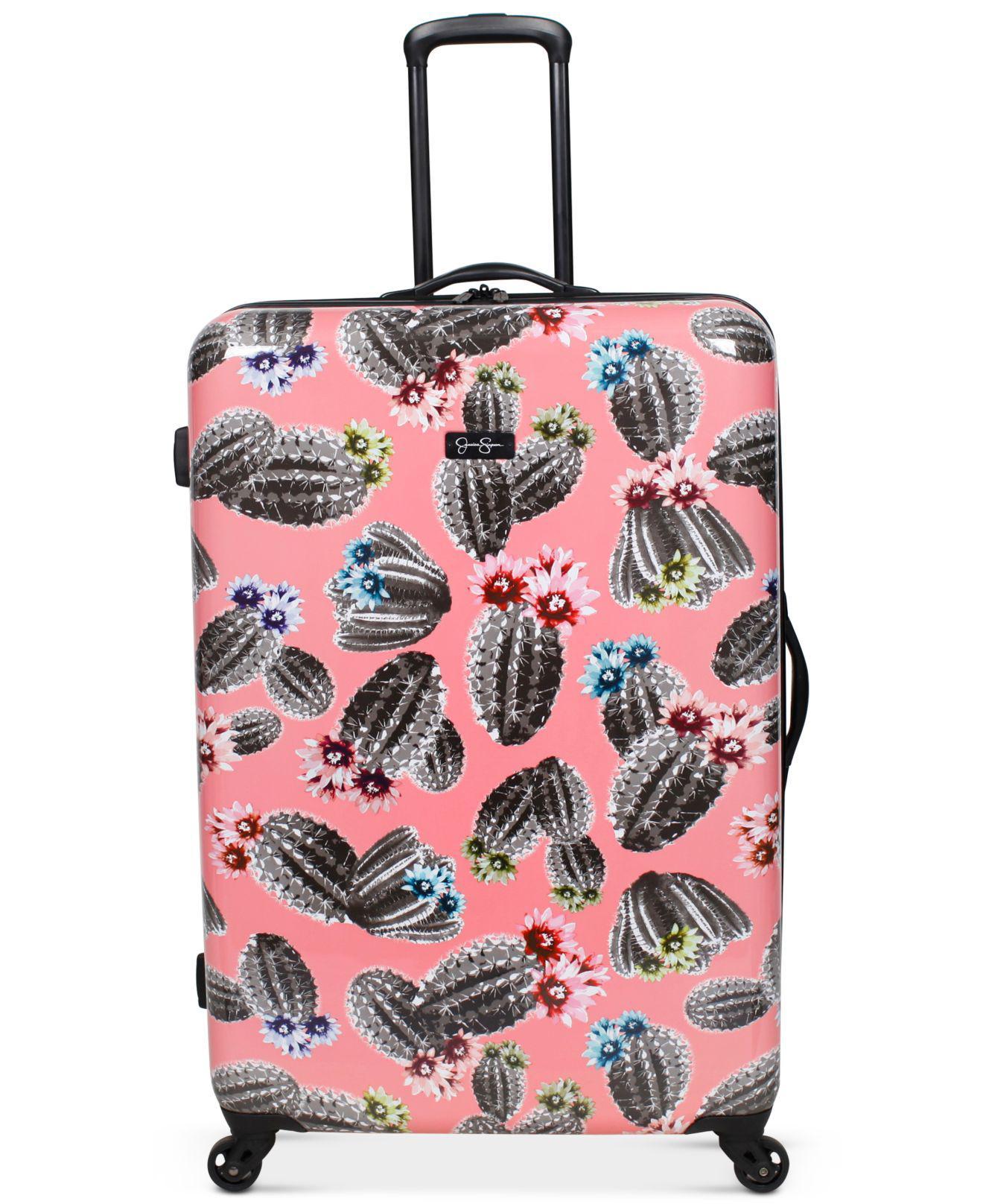 Leopard Hardside Luge Best 2017 Carpet Bag Sewing Pattern Vidalondon