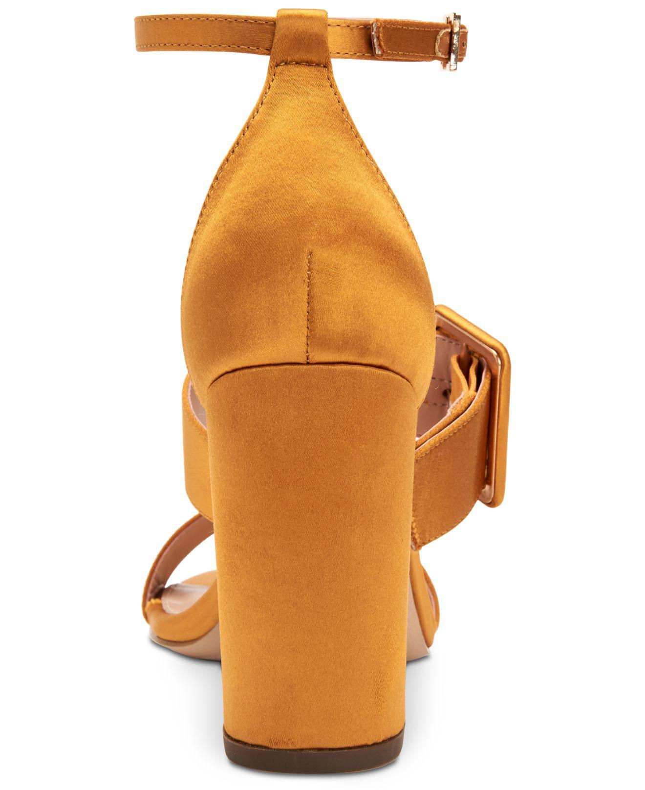 0897eb4b6d83cb BCBGeneration Raelynn Dress Sandals - Lyst