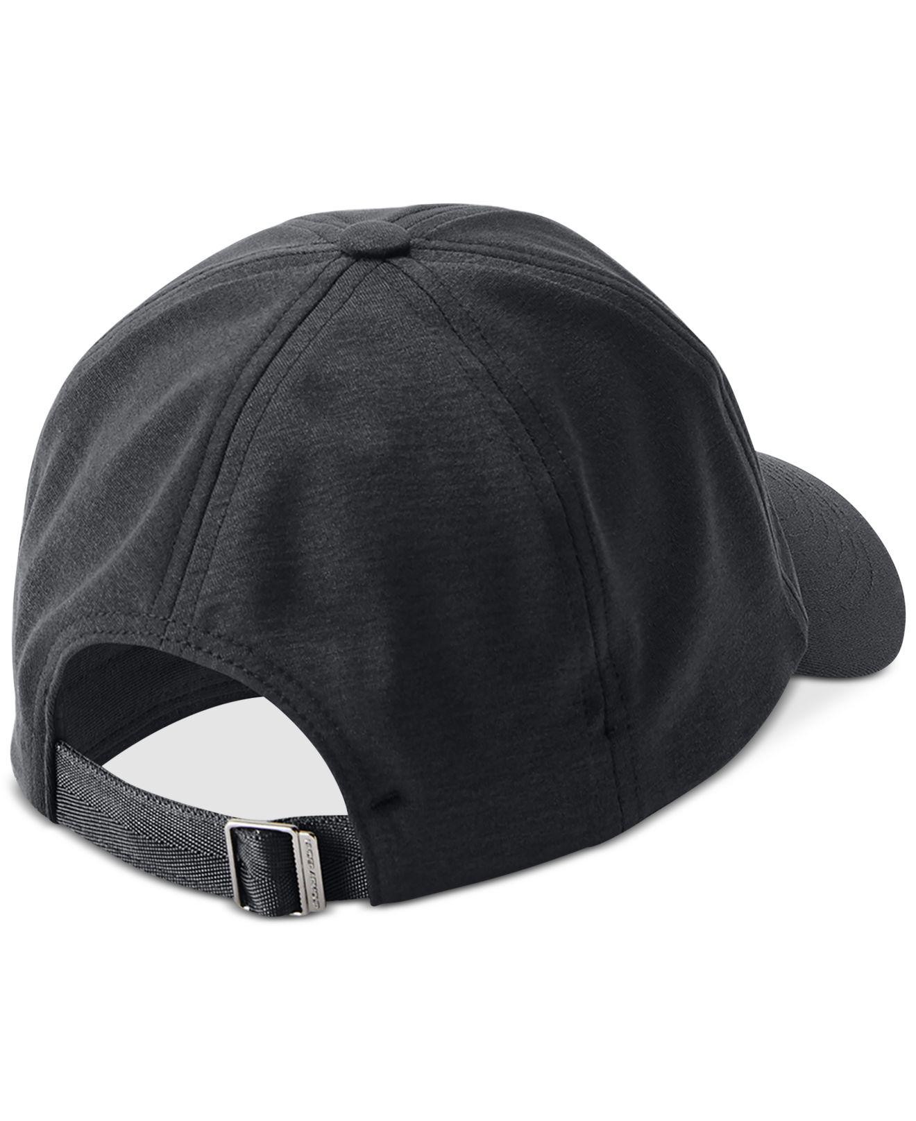 39106358872 Lyst - Under Armour Ua Renegade Free Fit Cap in Black - Save 28%