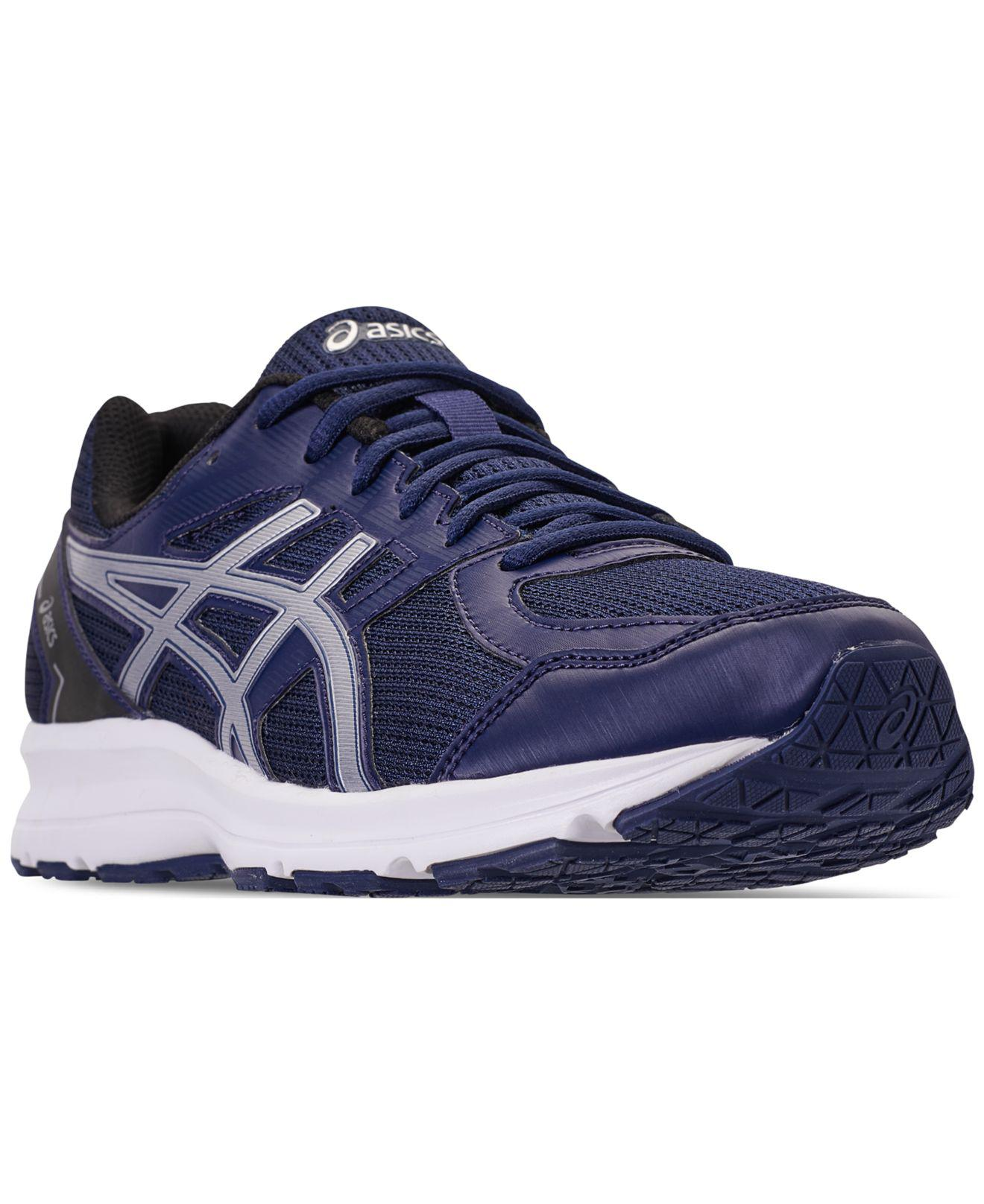 ac7d30ebdc3e Lyst - Asics Jolt Wide Width Running Sneakers From Finish Line in ...
