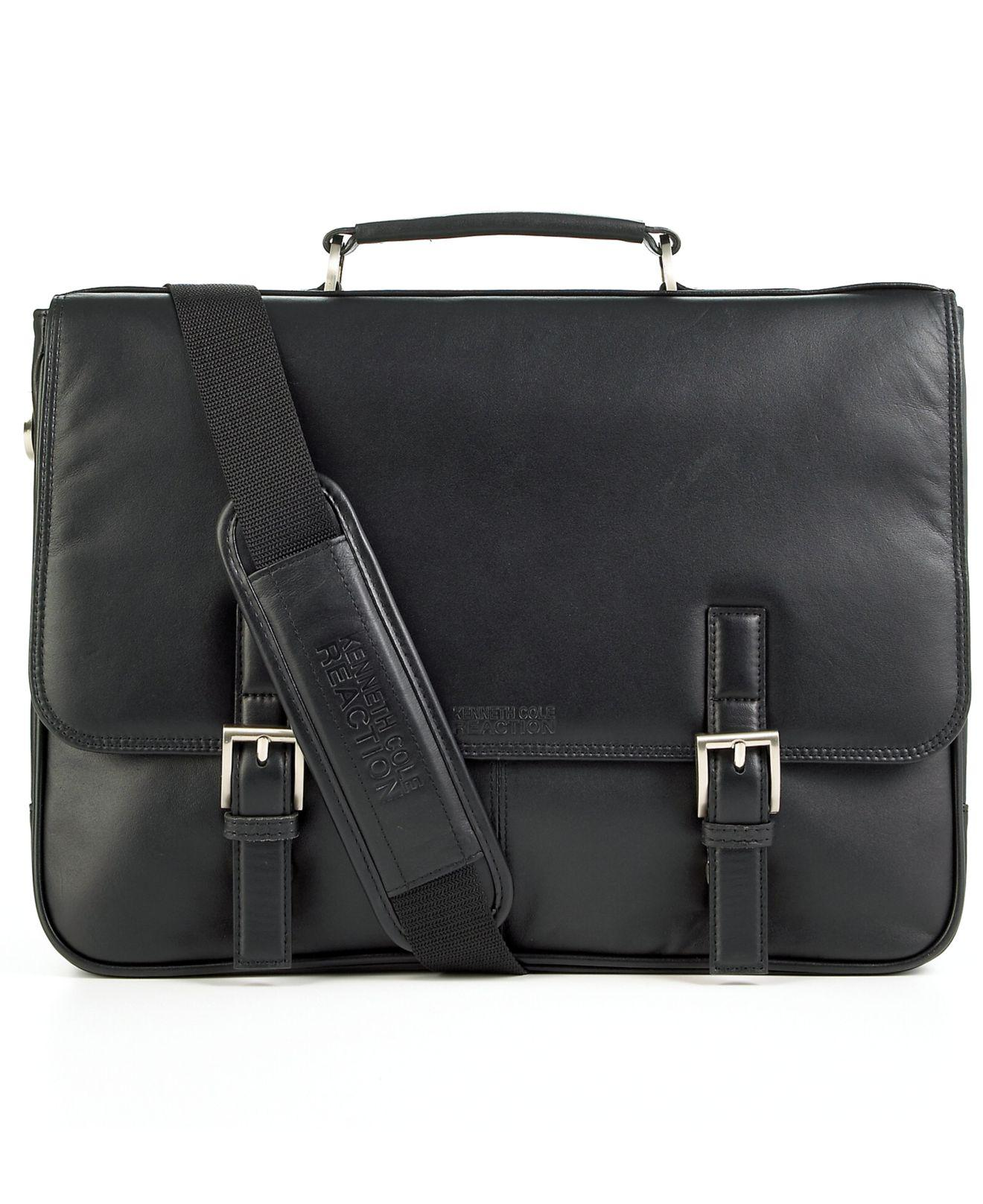 ec61c07f39 Lyst - Kenneth Cole Reaction Kenneth Cole Single Gusset Expandable ...