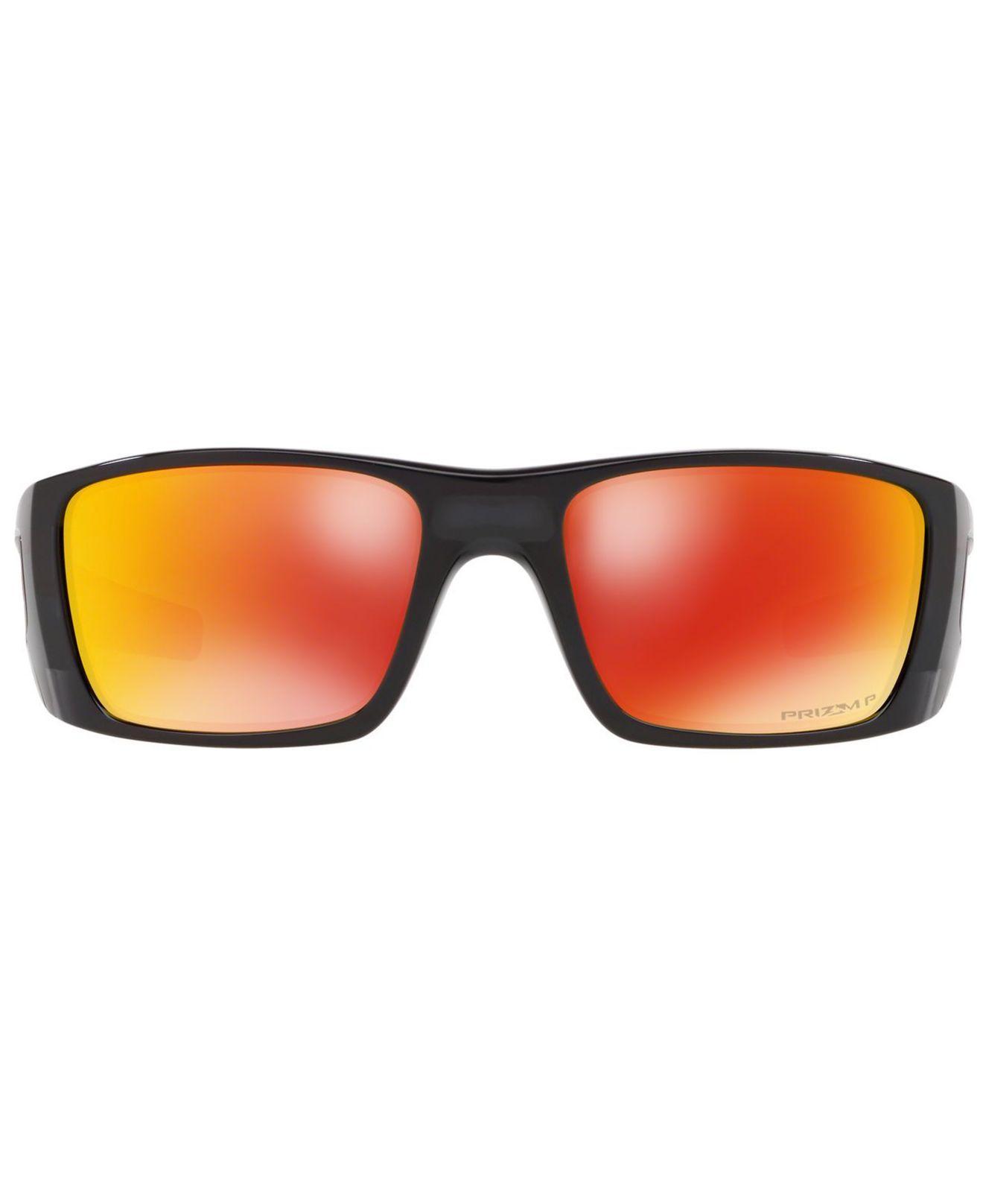 3aed9c9ab8 Lyst - Oakley Polarized Sunglasses