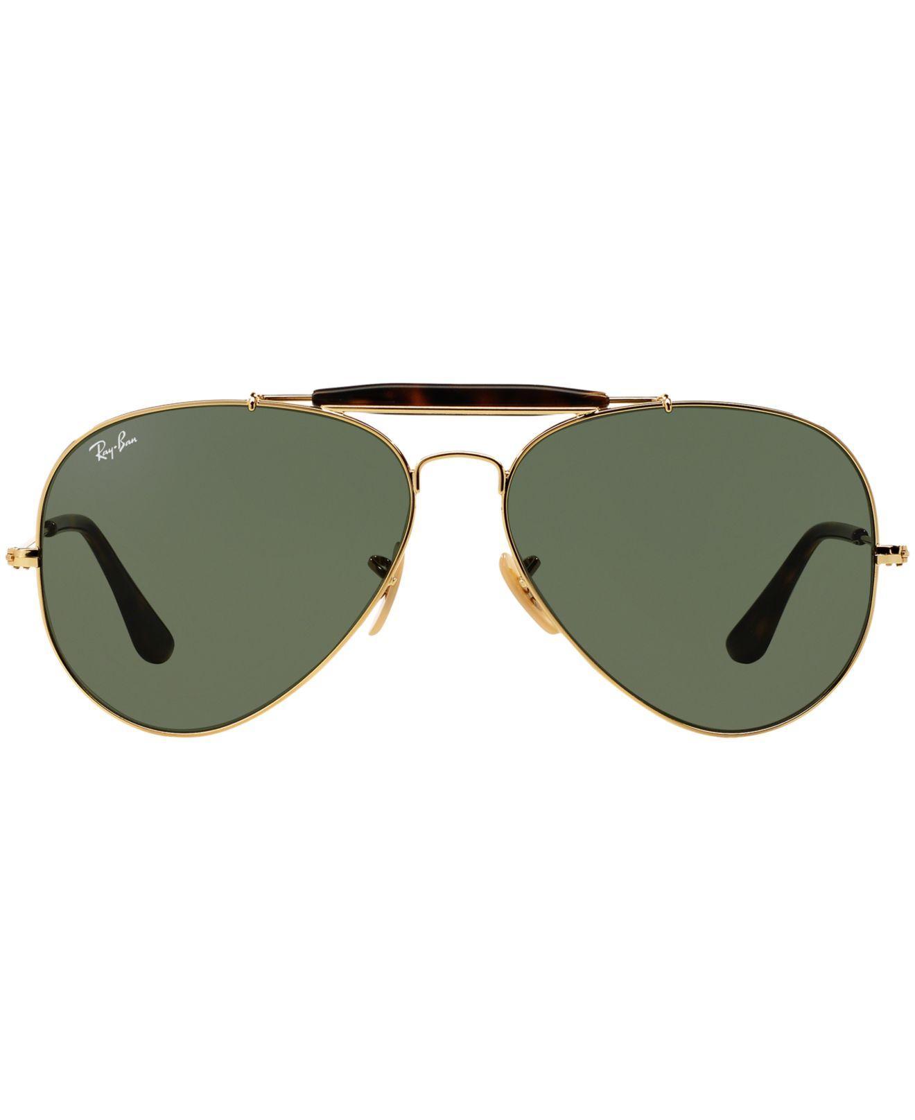 869e1b4a39 Lyst - Ray-Ban Sunglasses