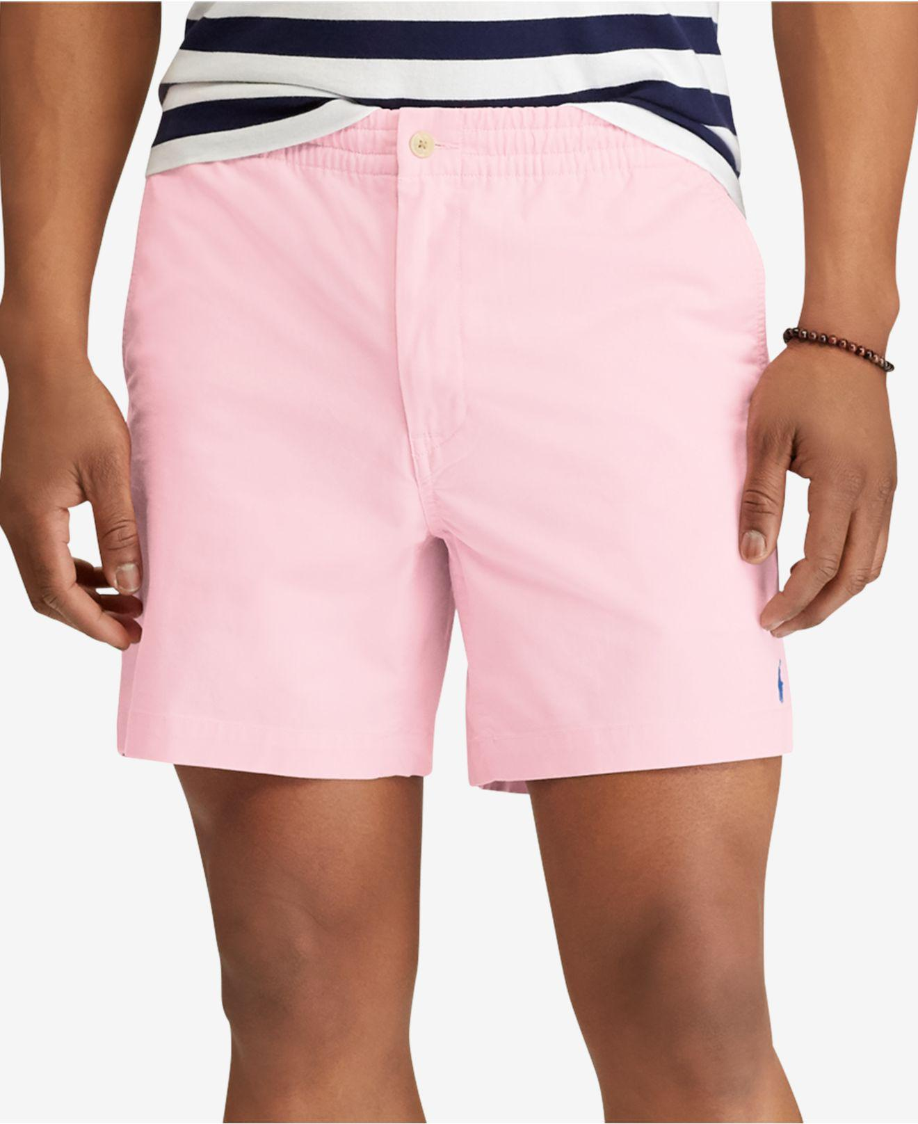 teal collared shirt ralph lauren newport shorts