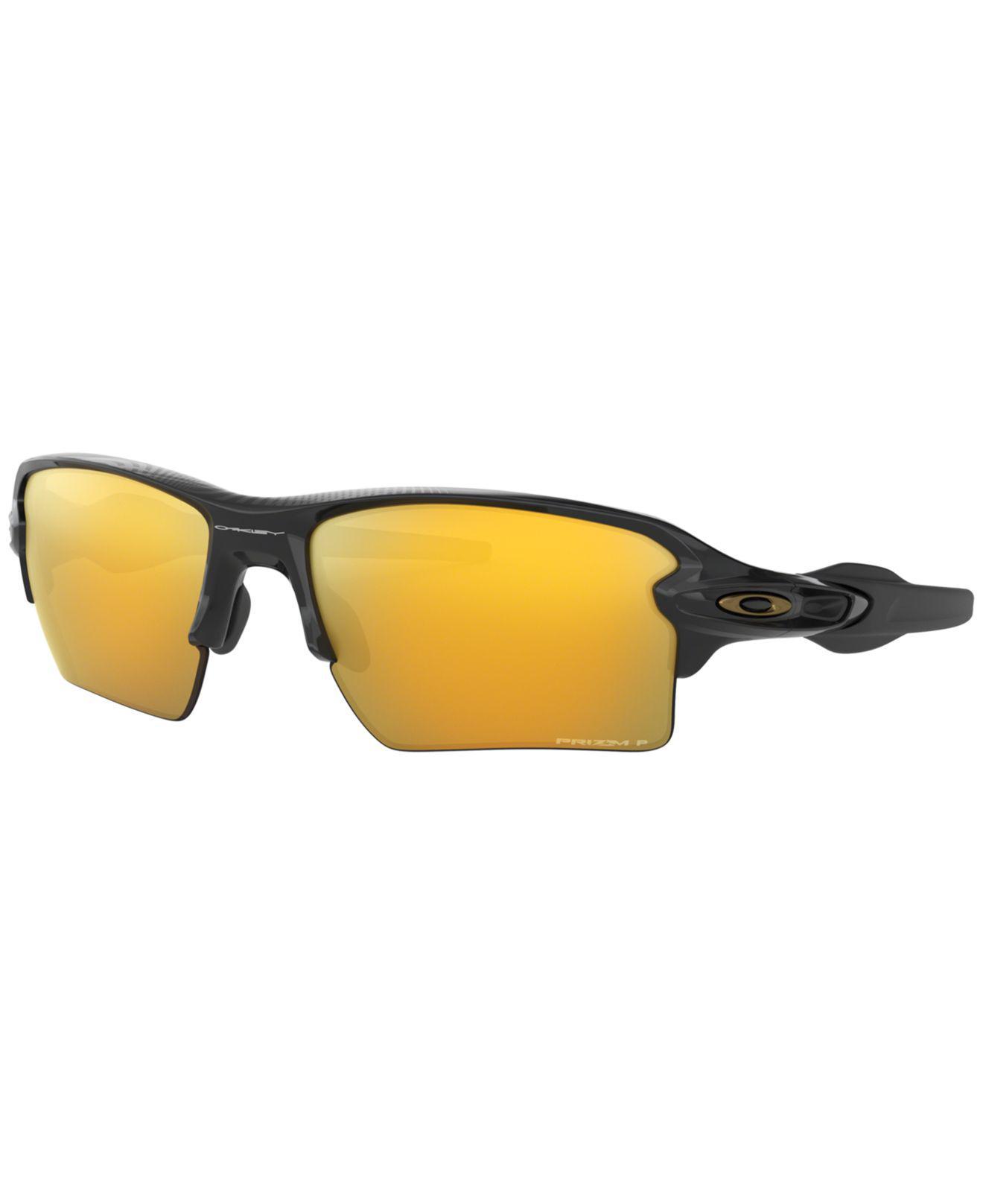 8145f0fe03 Lyst - Oakley Polarized Sunglasses