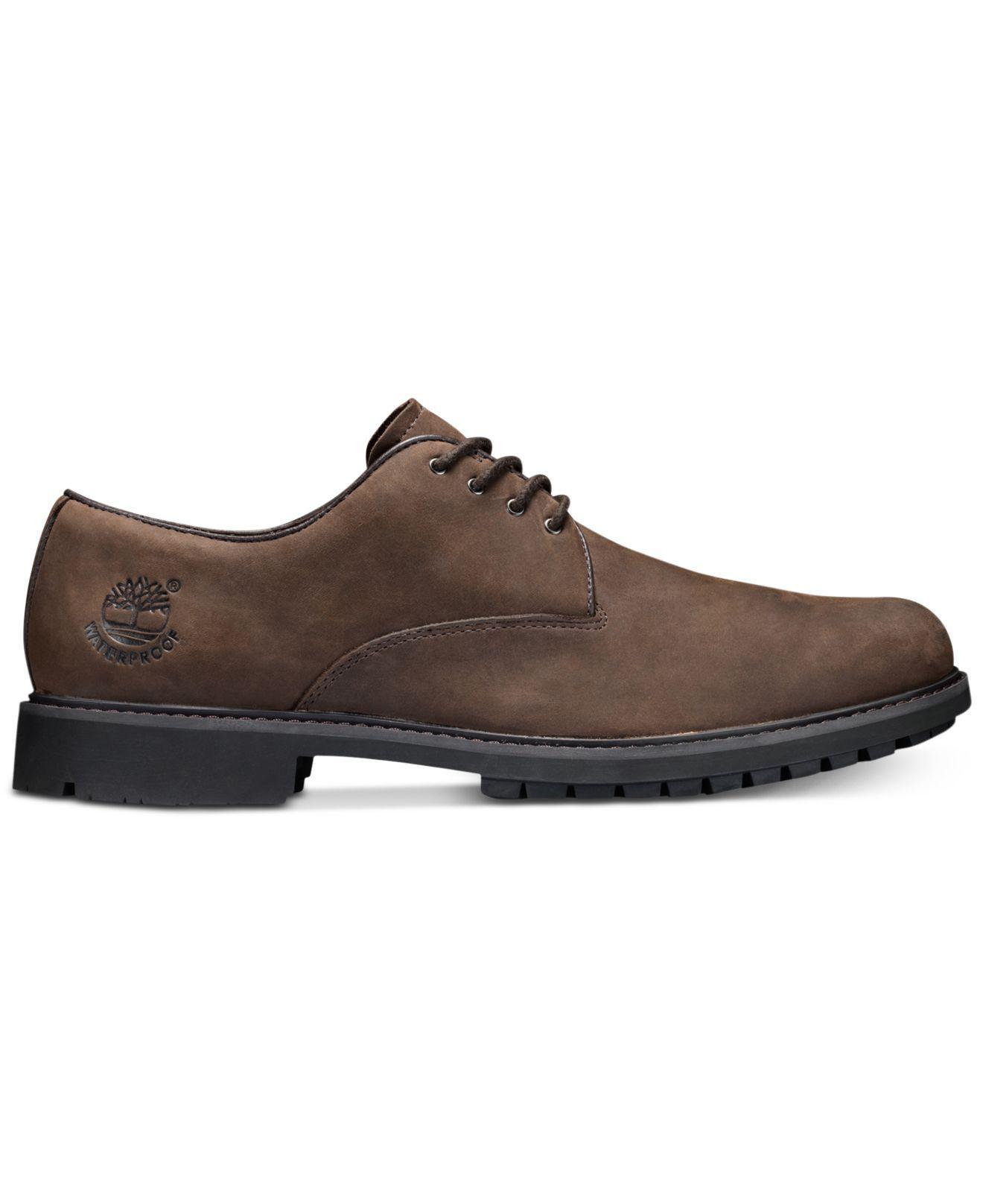 eddaebcc62da9 Lyst - Timberland Men's Stormbuck Pto Shoes in Brown for Men