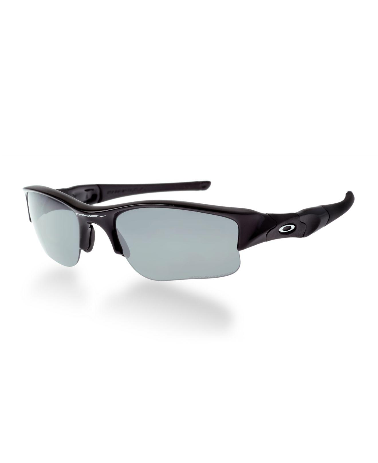 cc2a03d42b Oakley. Men s Black Sunglasses