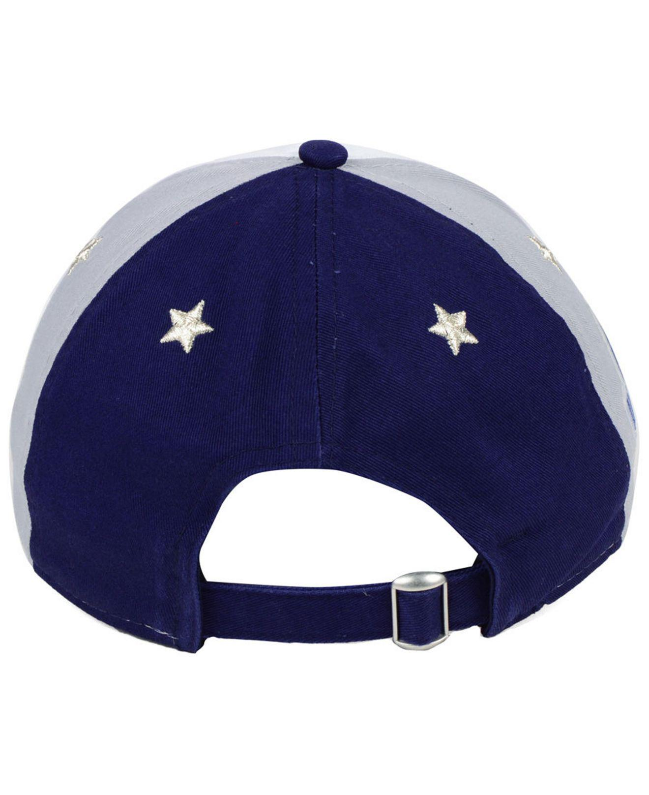new arrival cf91e c18e8 ... official store san diego padres all star game 9twenty strapback cap  2018 for men . view